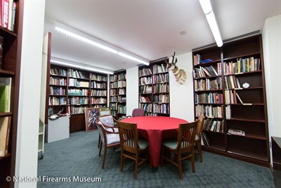 NFM Library