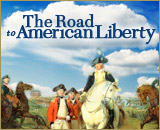 Road to American Liberty - 1700 to 1780