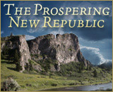 A Prospering New Republic - 1780 to 1860