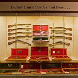 British Best Guns