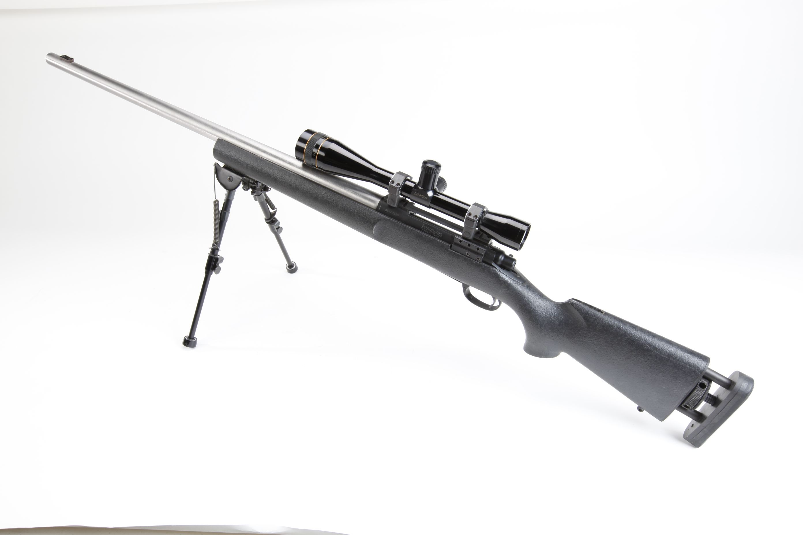 Remington XM24 Sniper rifle Prototype