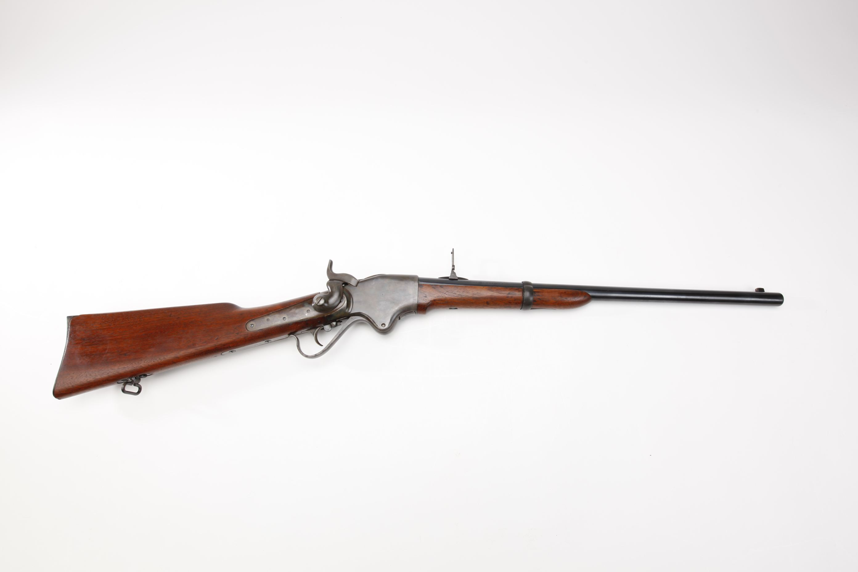 U.S. Spencer Lever Action Repeating Carbine