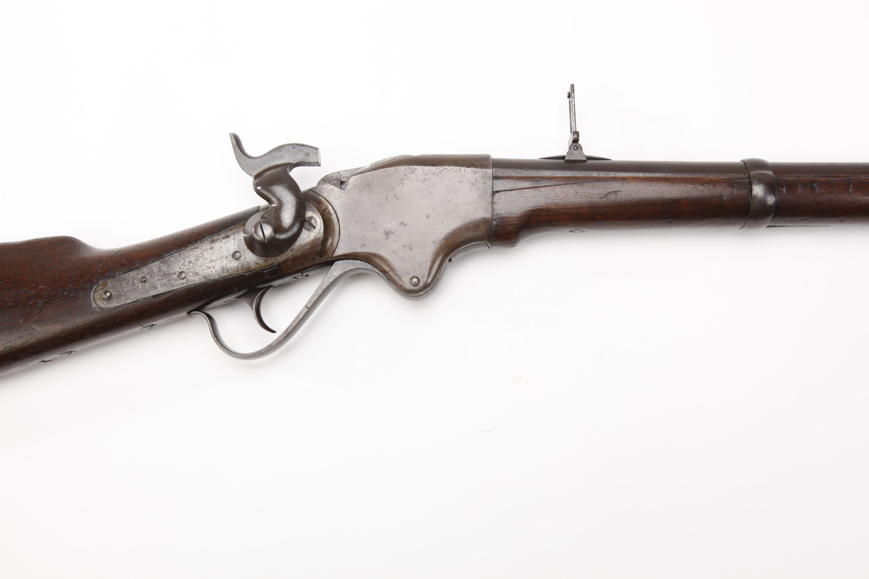 Spencer Model 1860 Repeating Rifle