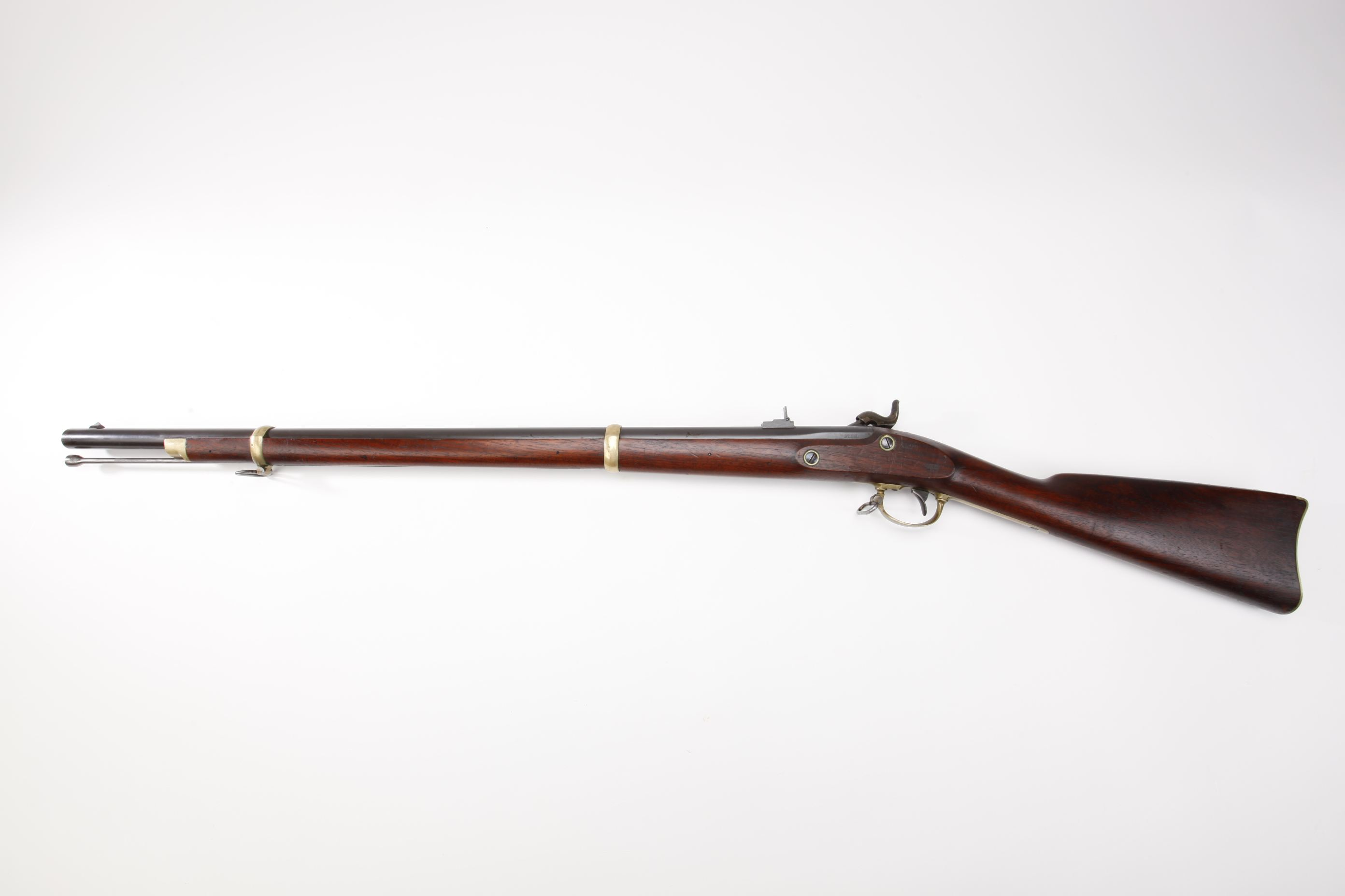 Remington Model 1863 Percussion Contract Rifle