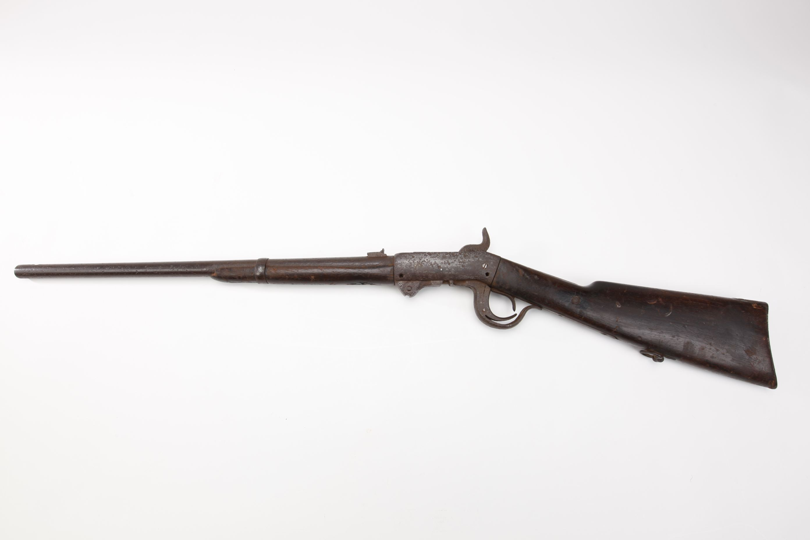 Burnside Rifle Co 4th Model Breechloading Carbine