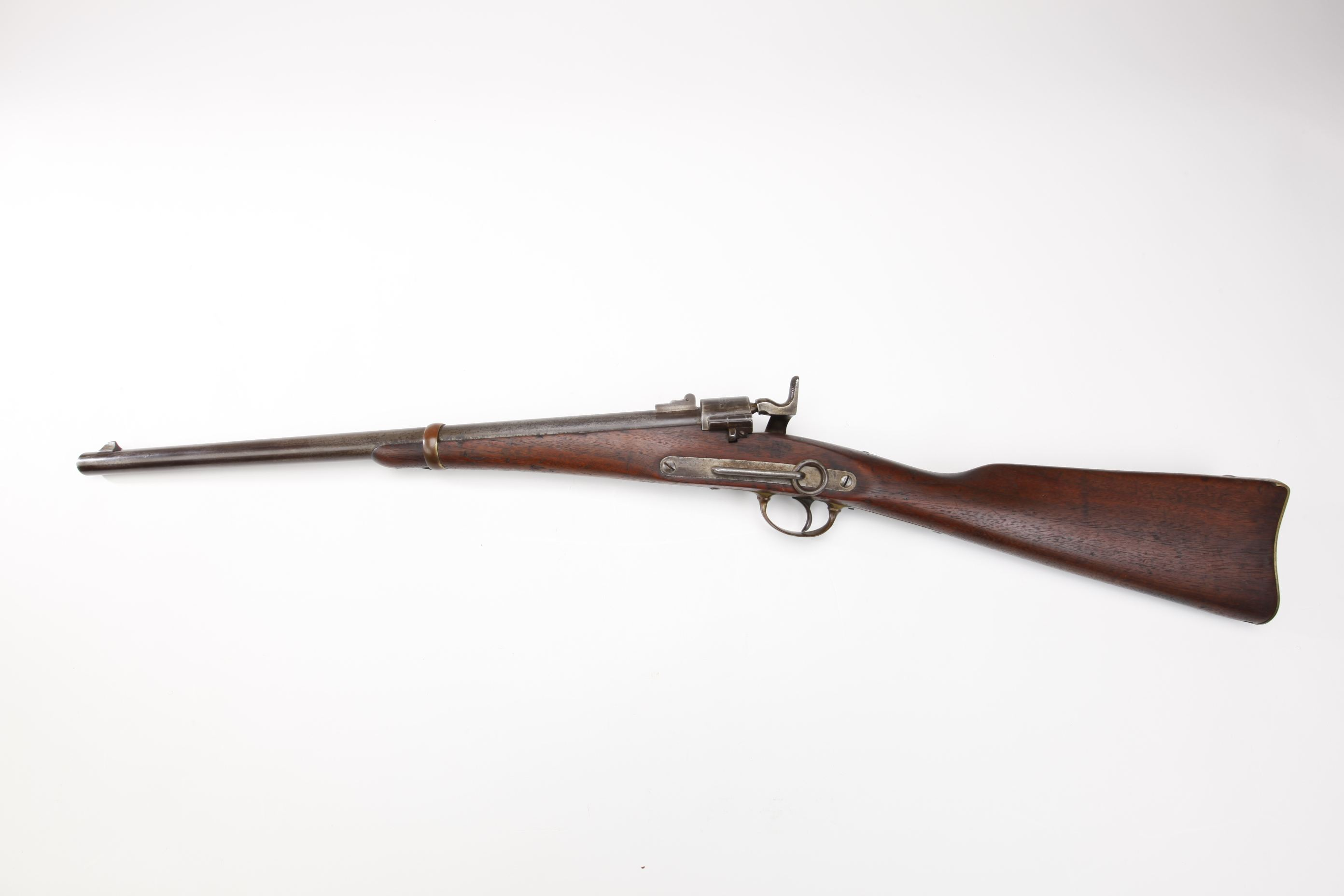 Joslyn Model 1862 Single Shot Breechloading Carbine