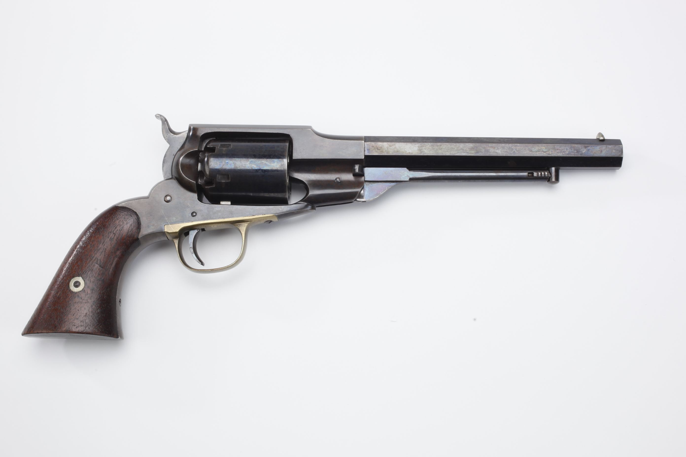 Remington Beals Navy Model Revolver