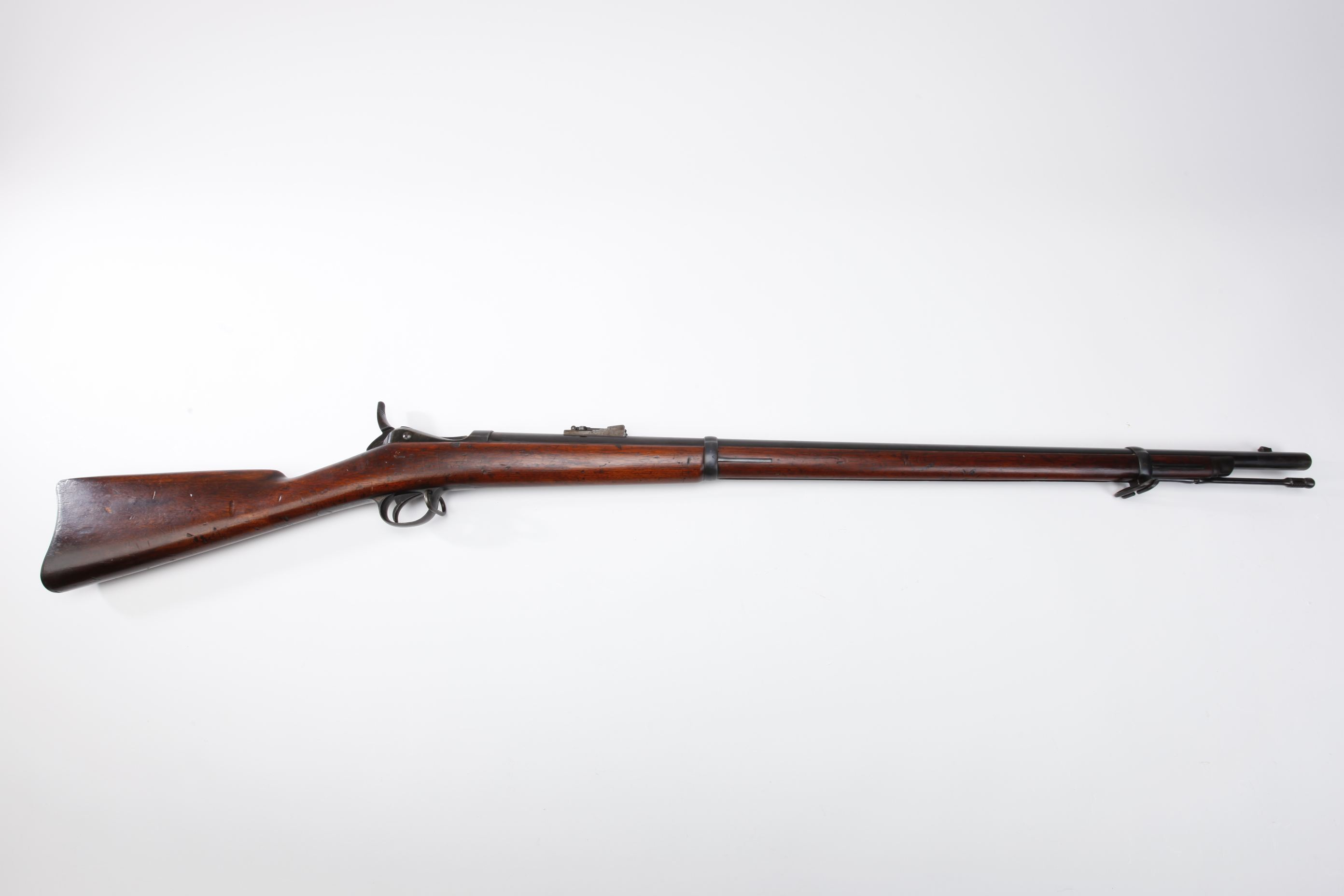 U.S. Springfield Model 1875 Lee Vertical Action Rifle