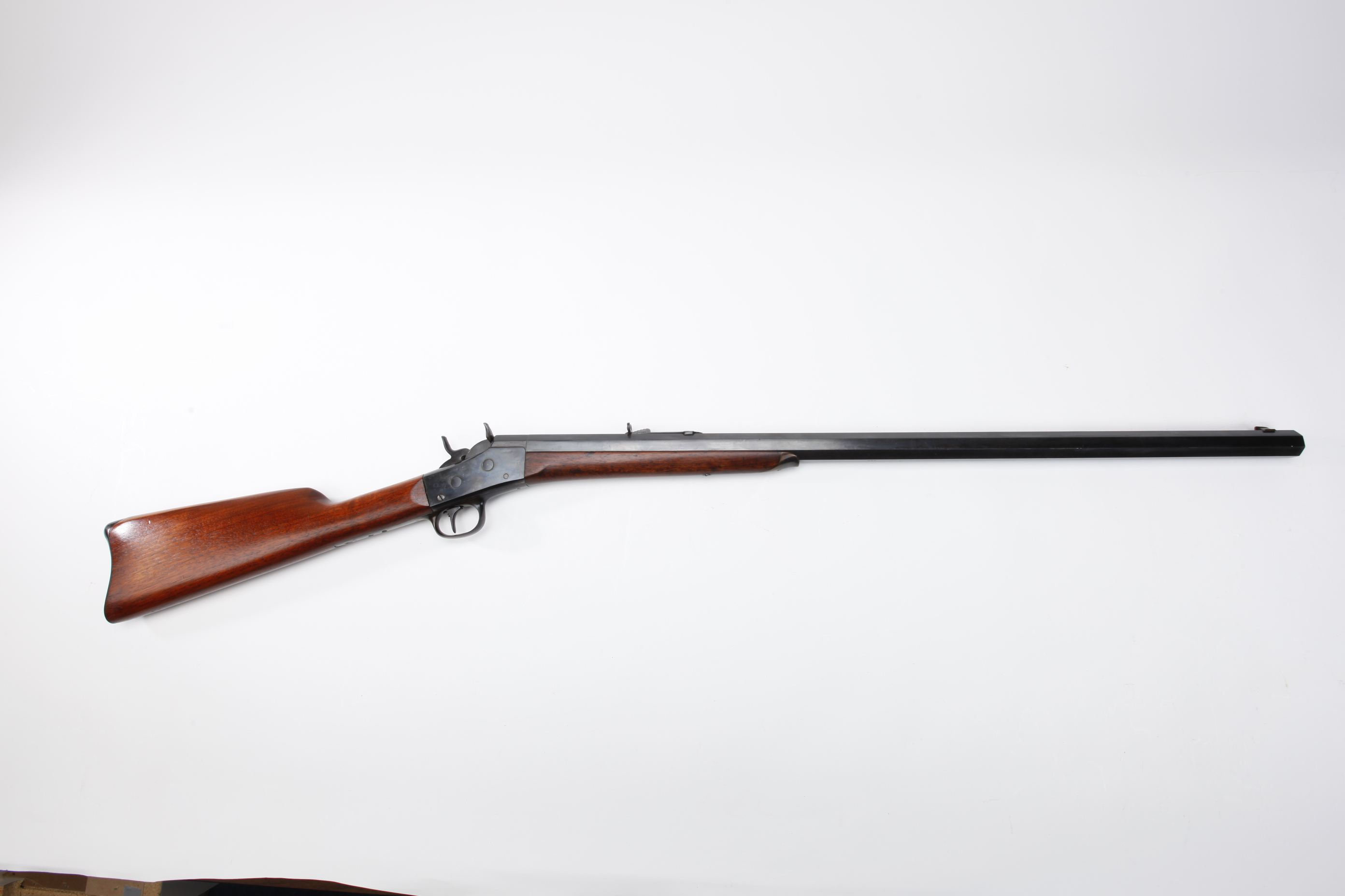Remington No 1 Rolling Block Single Shot Rifle