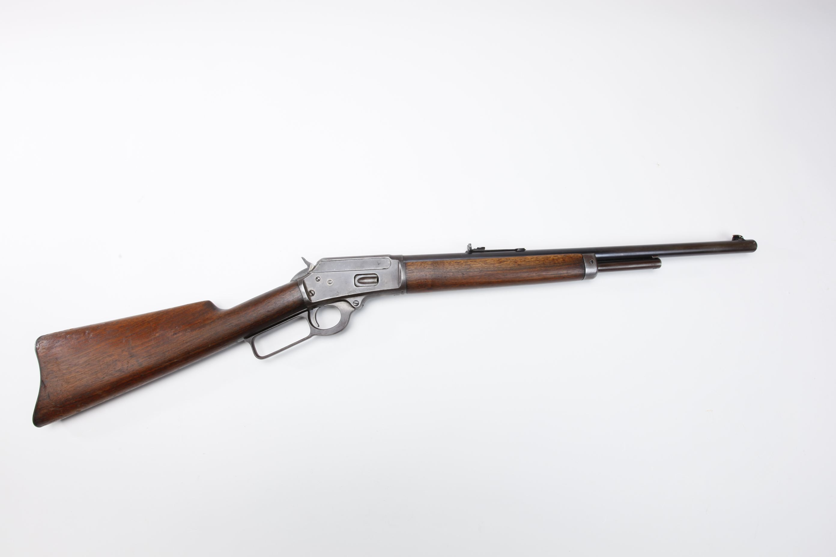 Marlin Model 1894 Lever Action Rifle (1)