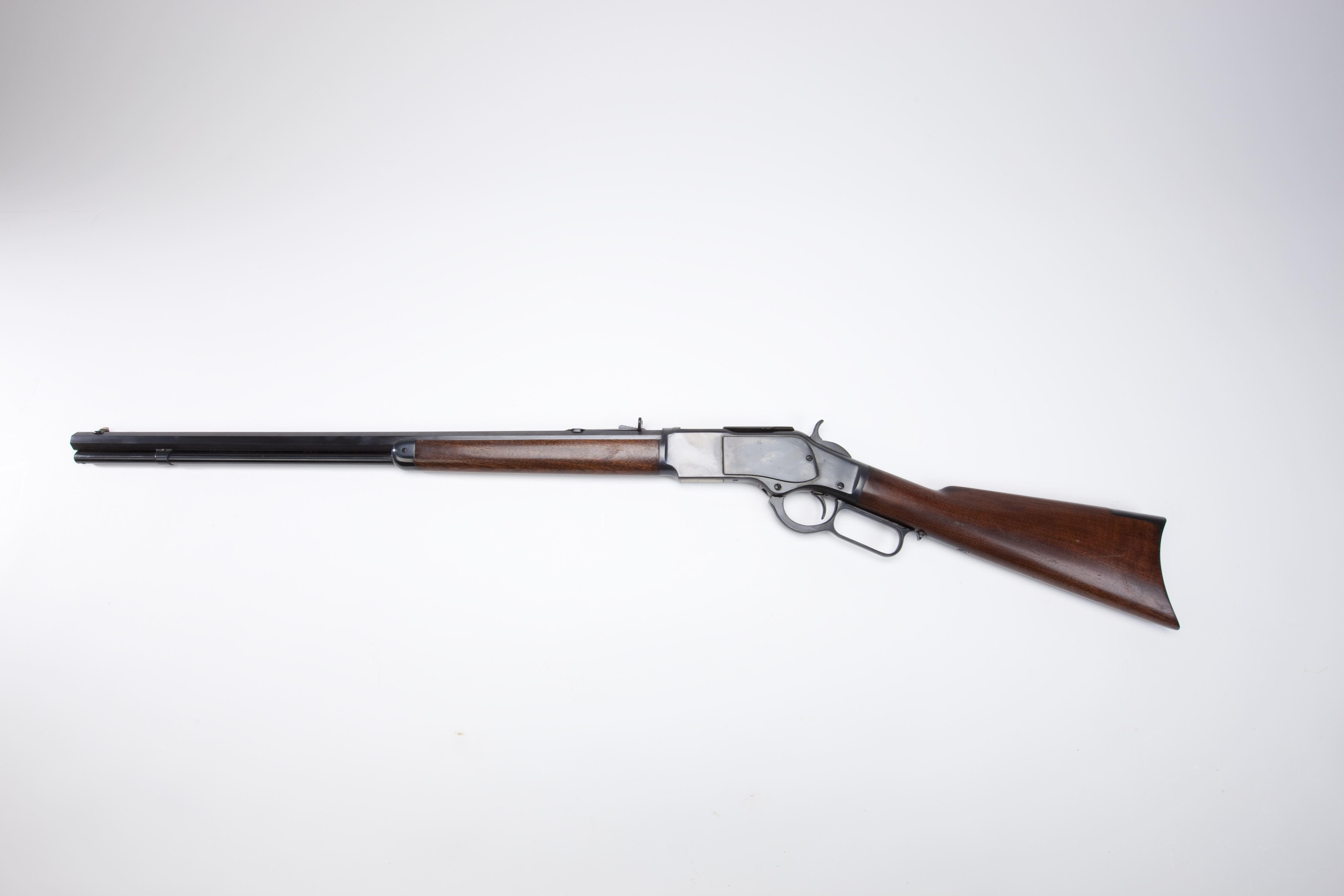Winchester Model 1873 Lever Action Rifle (5)