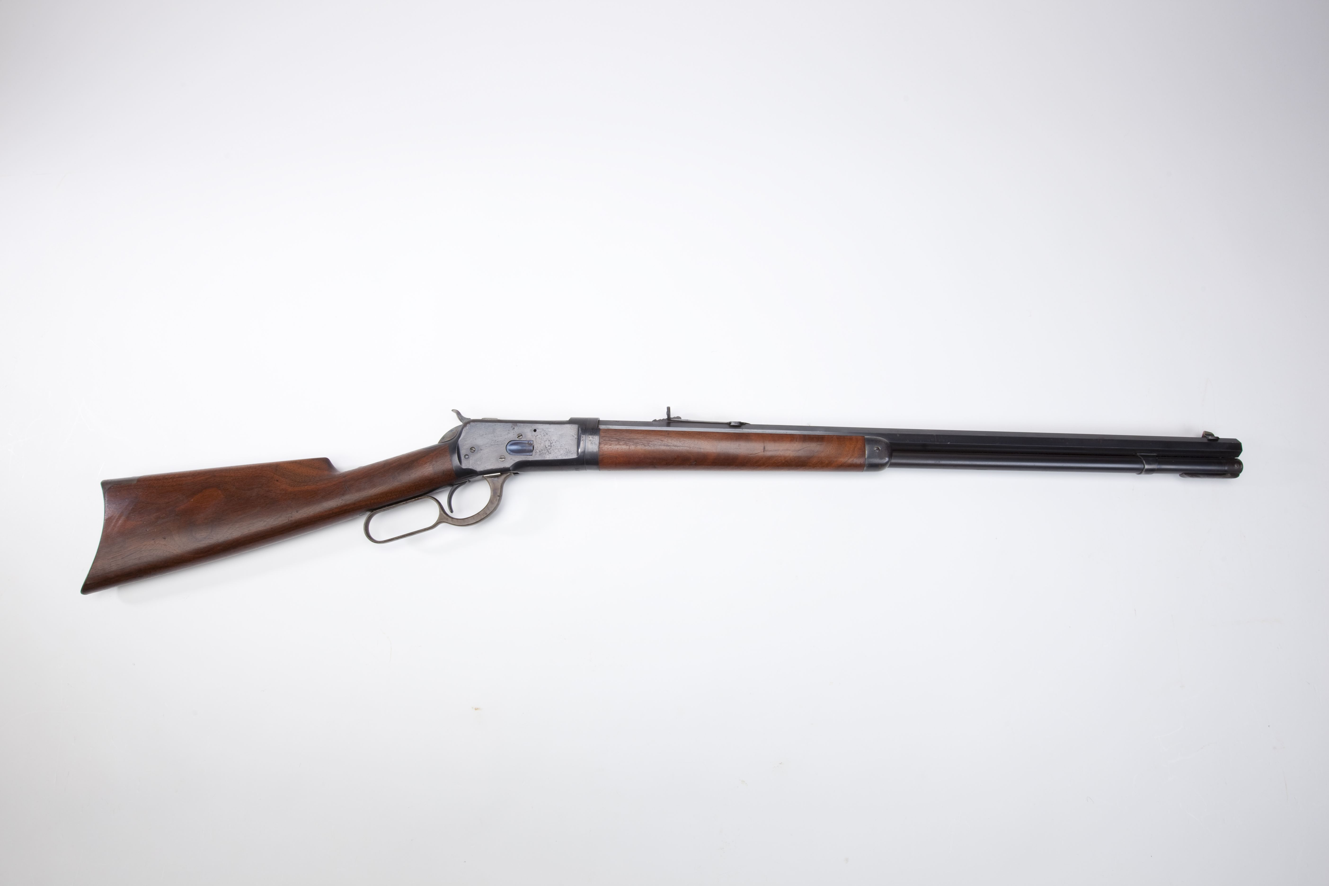 Winchester Model 1892 Lever Action Rifle (8)