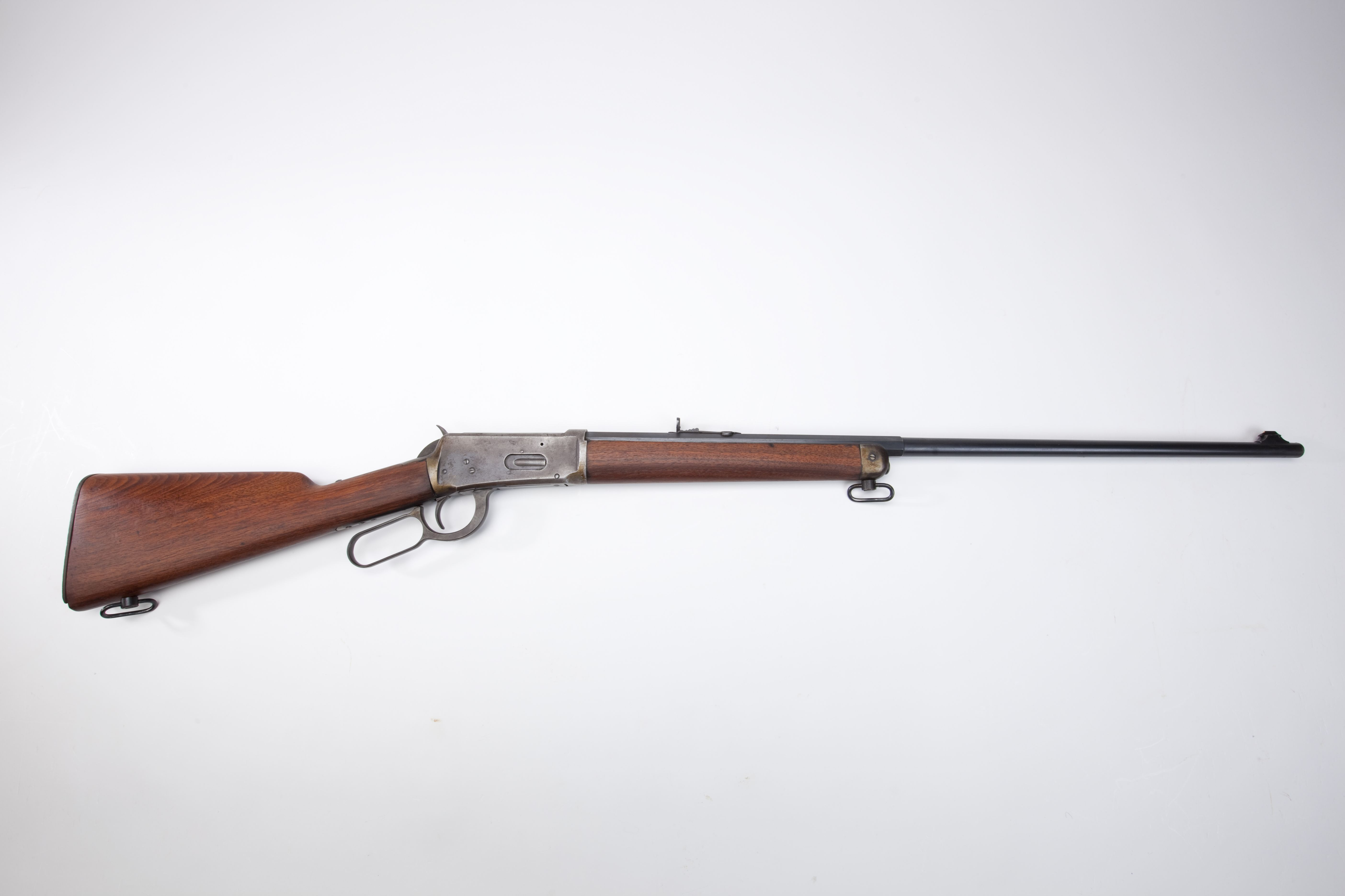 Winchester Model 1894 Lever Action Rifle (1)