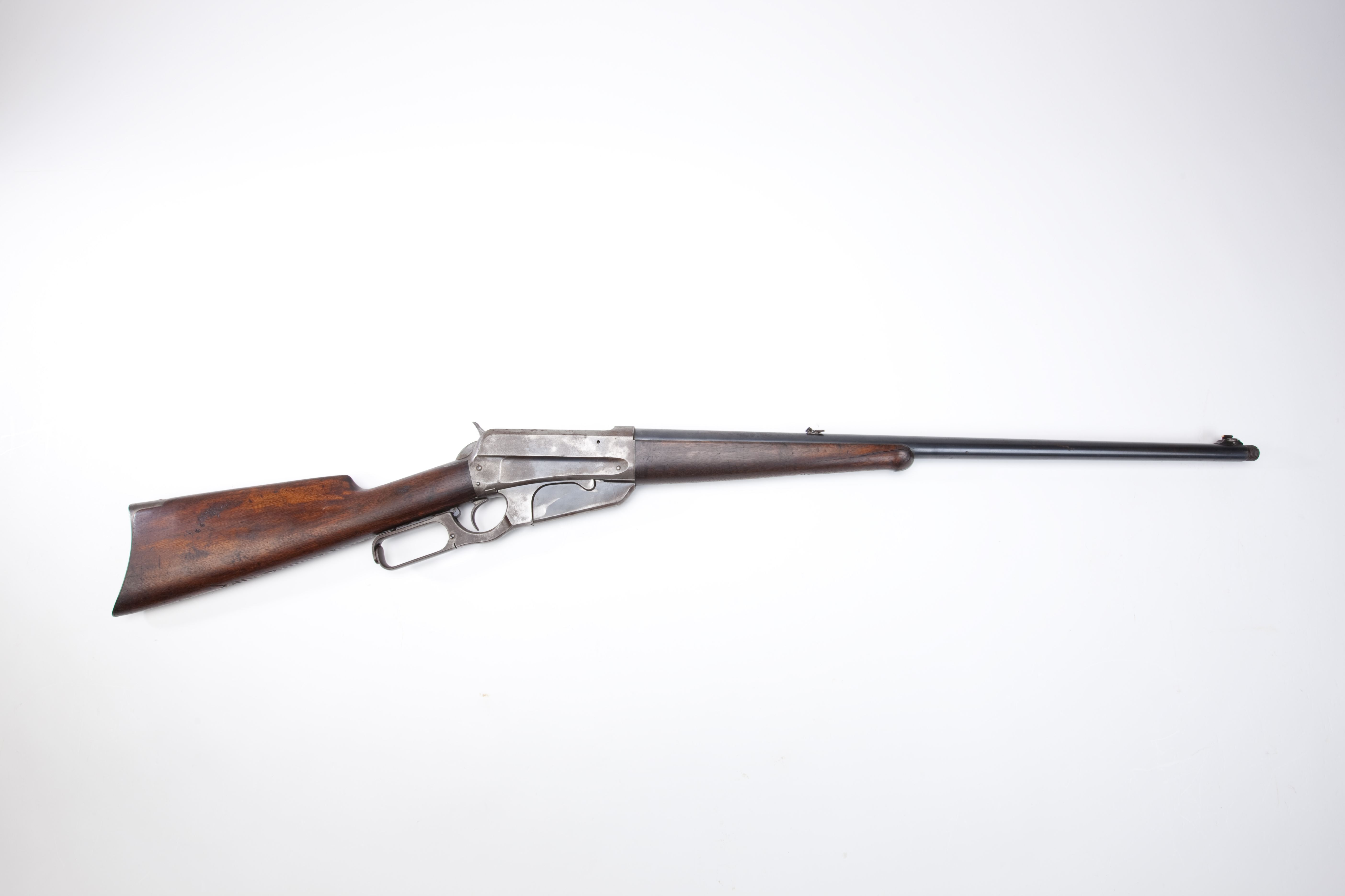 Winchester Model 1895 Lever Action Rifle (1)
