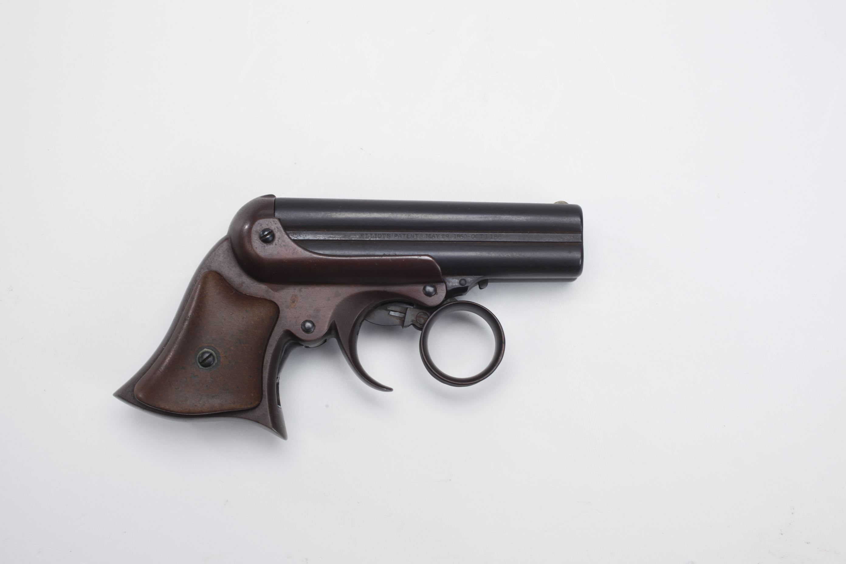 Remington Elliot Derringer 32RF