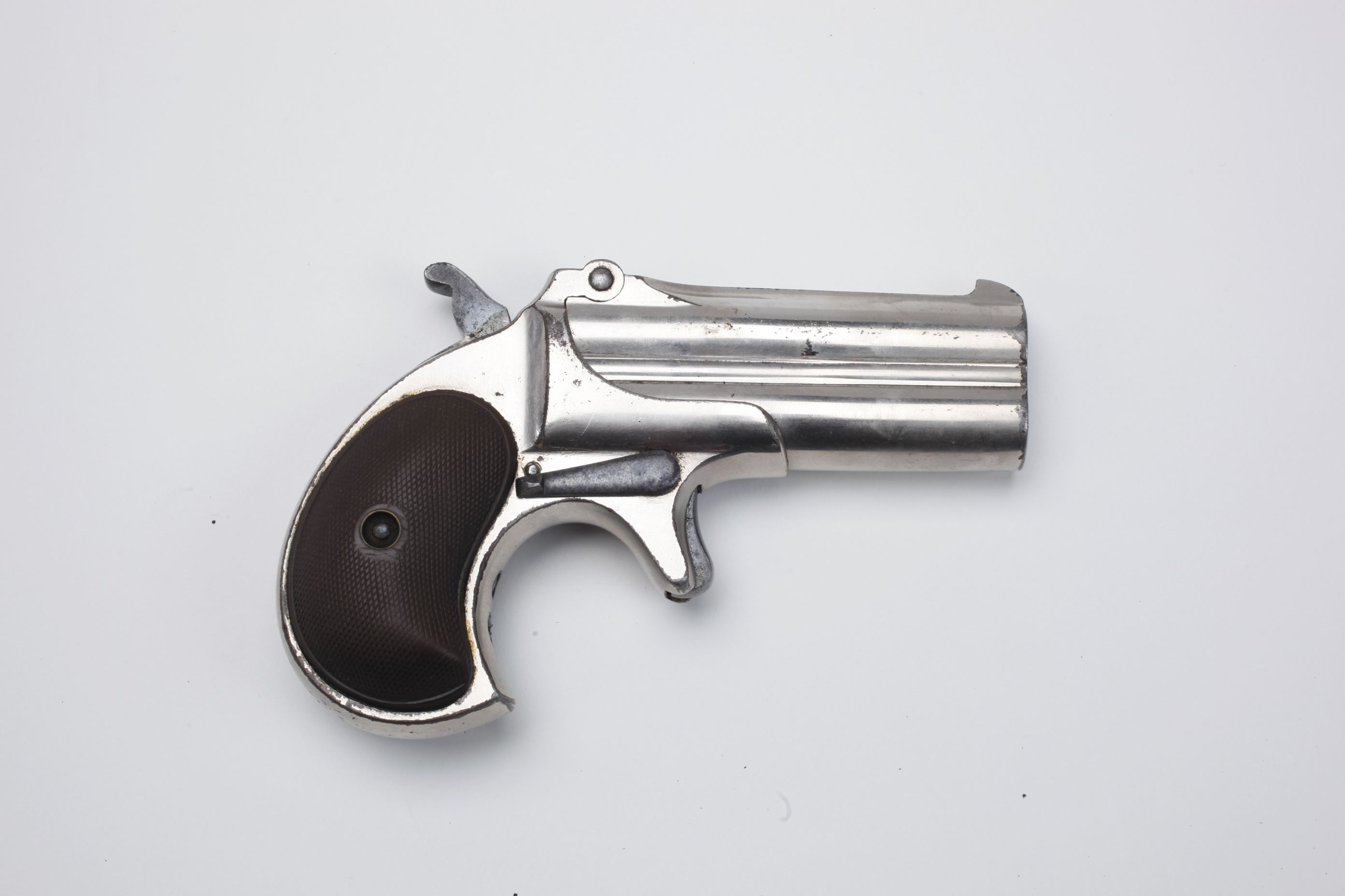 Remington Double Derringer (1)