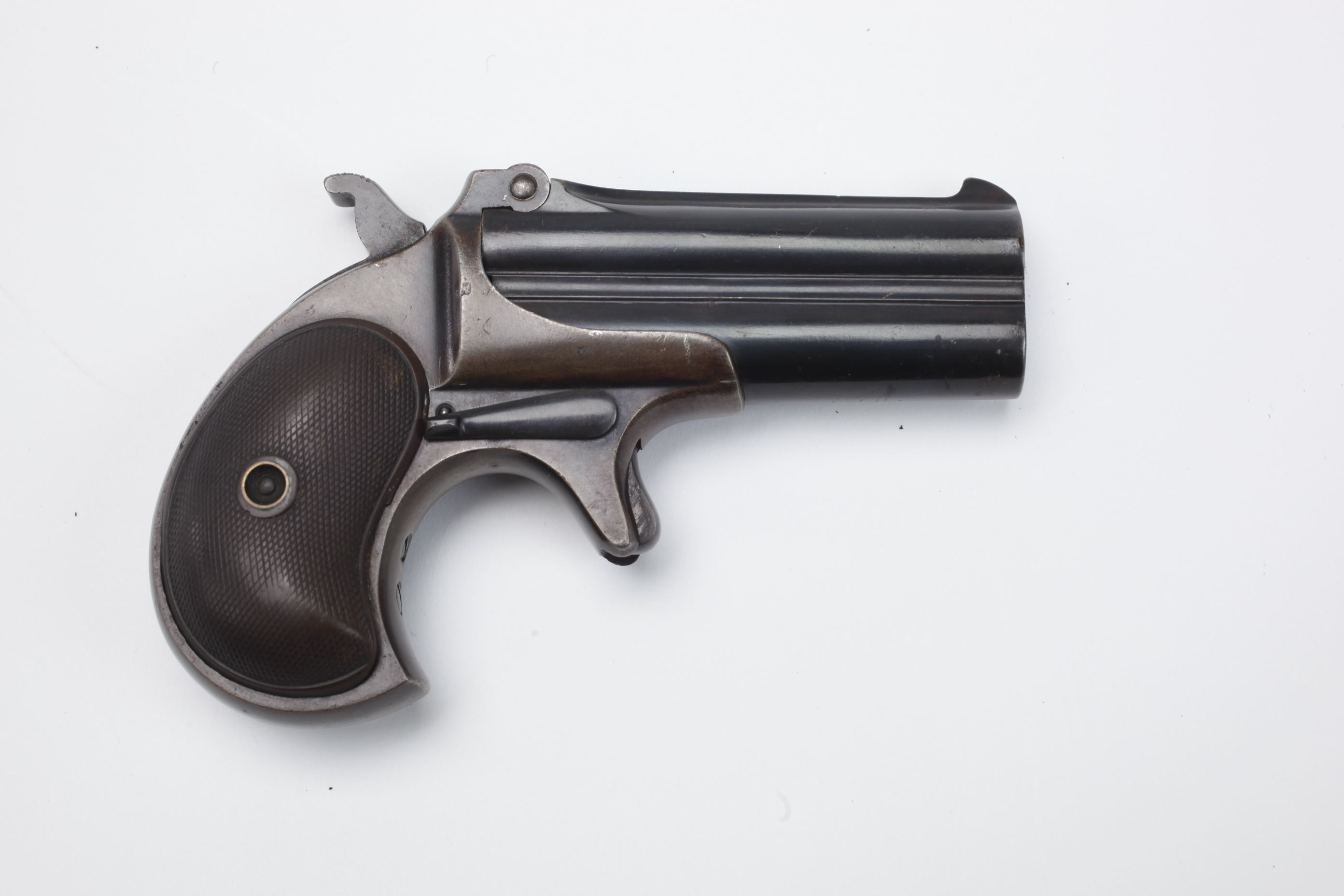Remington Double Derringer (3)