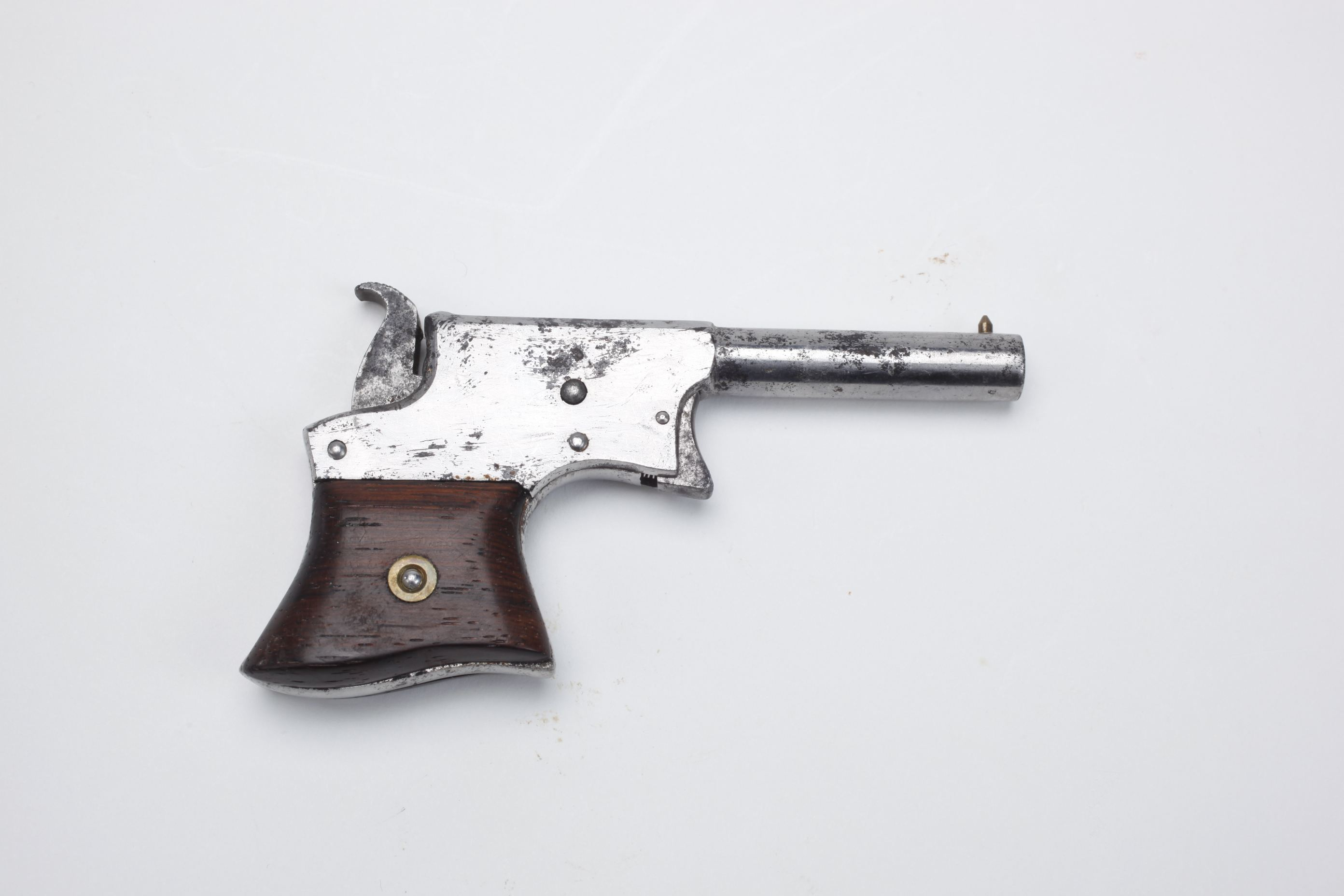 Remington Vest Pocket Pistol (1)