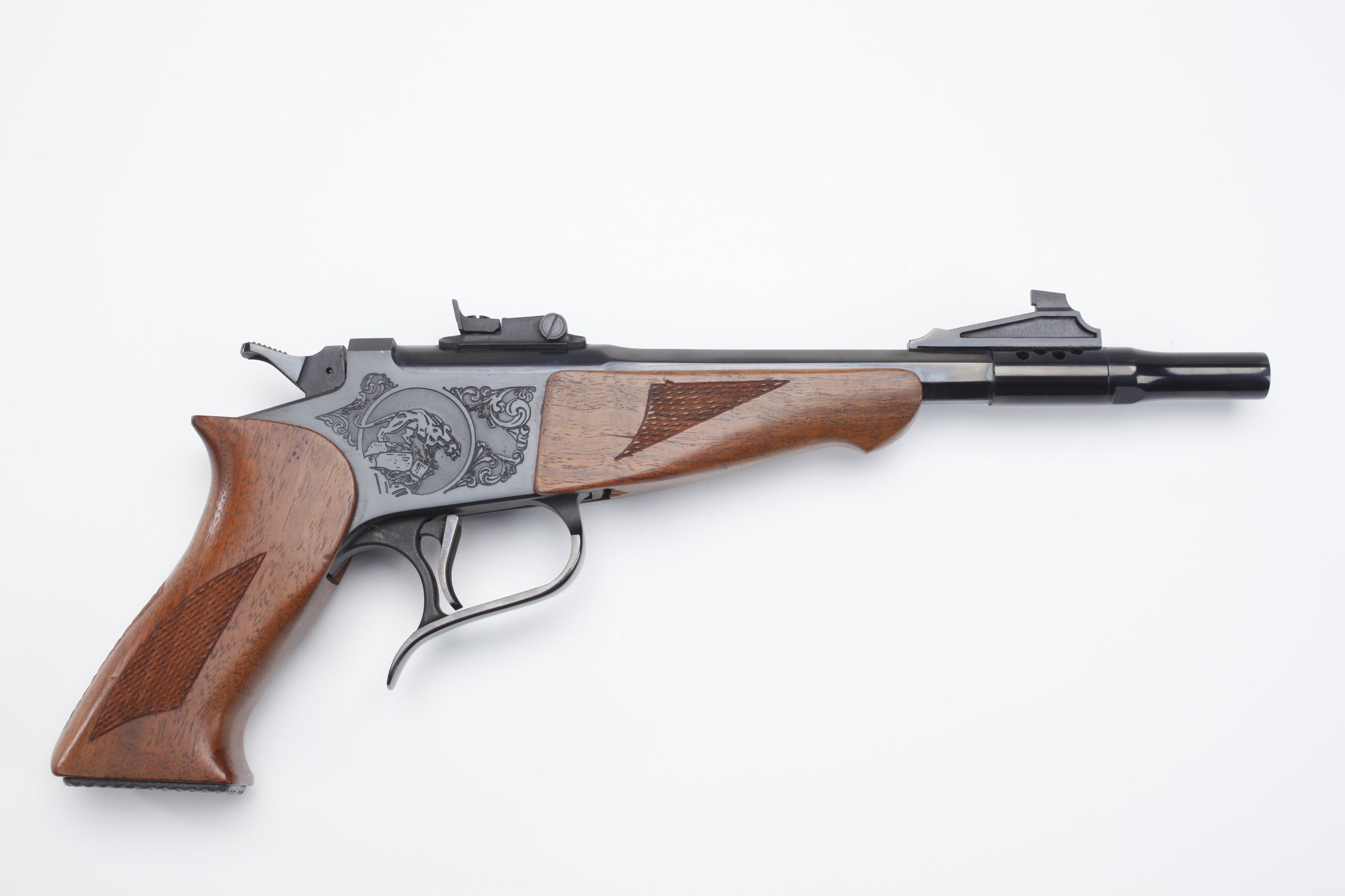 Thompson/Center Arms Contender Single Shot Pistol