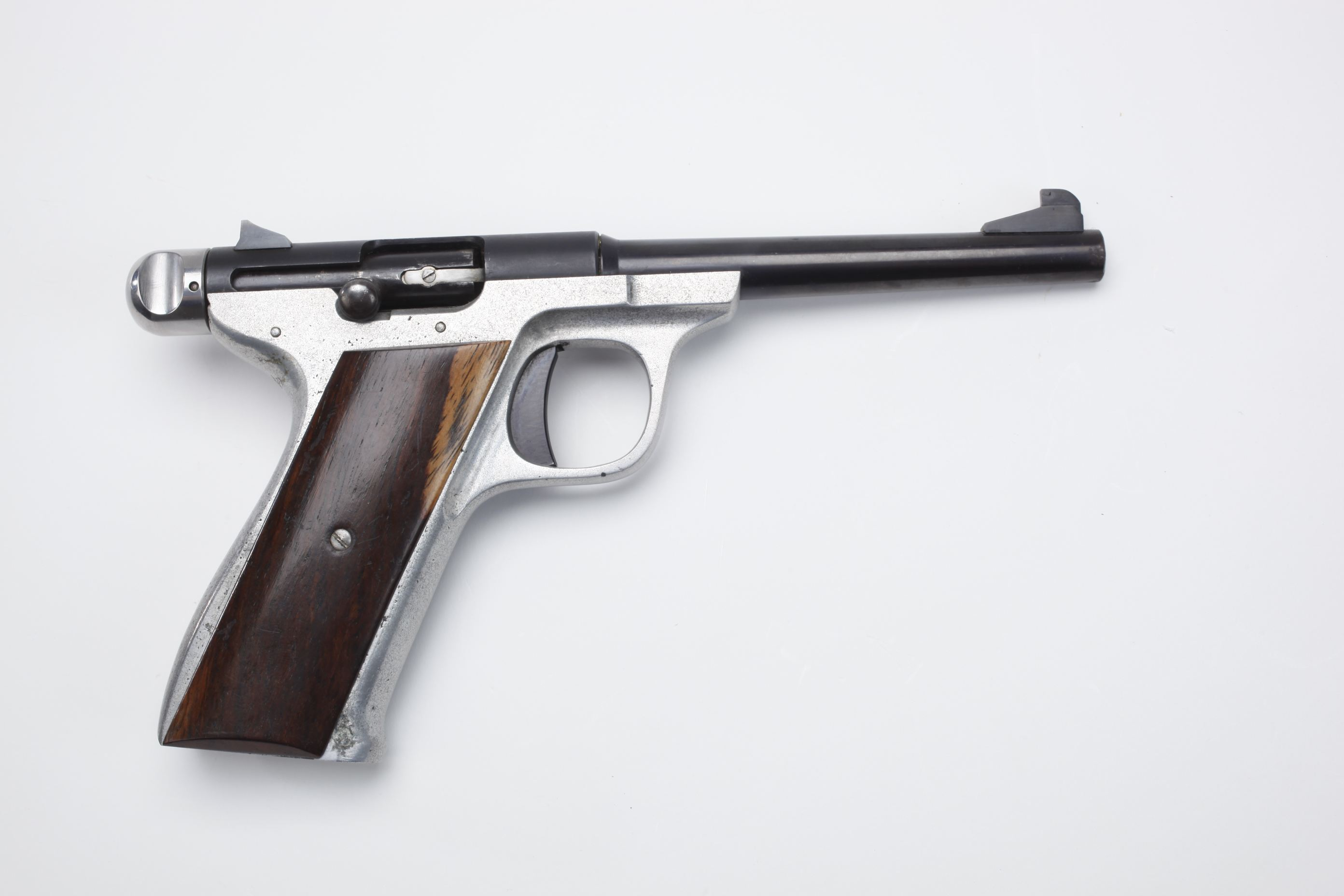 W. H. B. Smith Prototype WSP 75 Single Shot Pistol