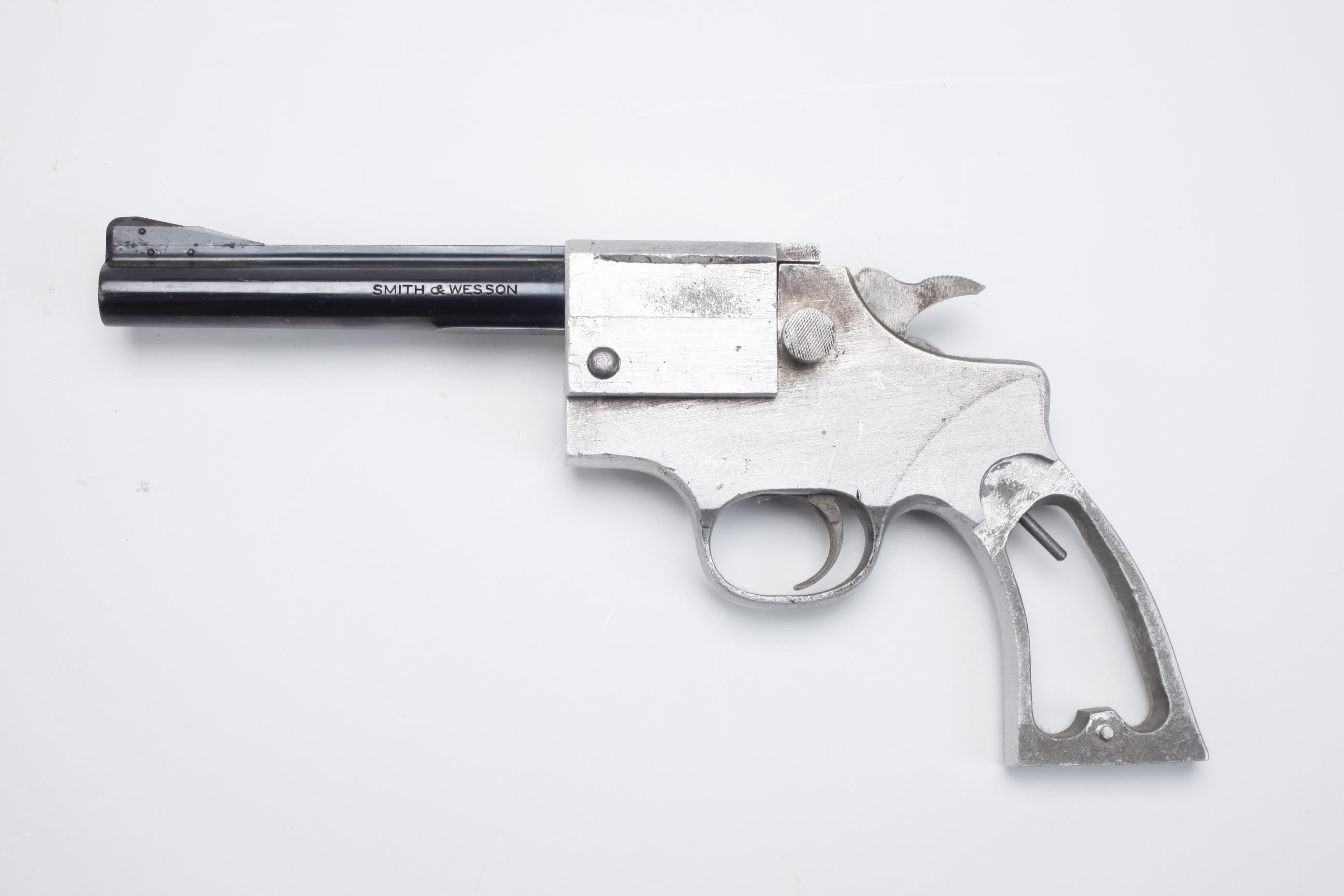 W. H. B. Smith Prototype WSP 200A Single Shot