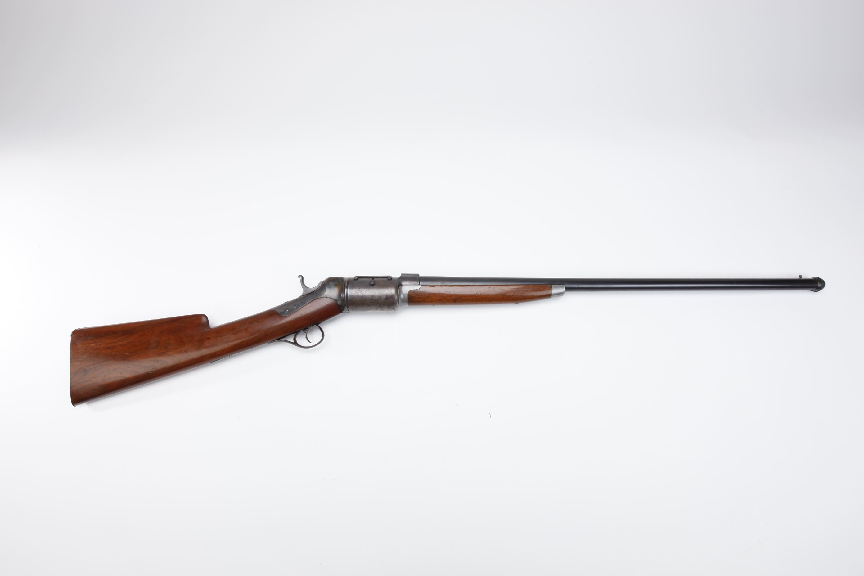 Roper Repeating Shotgun