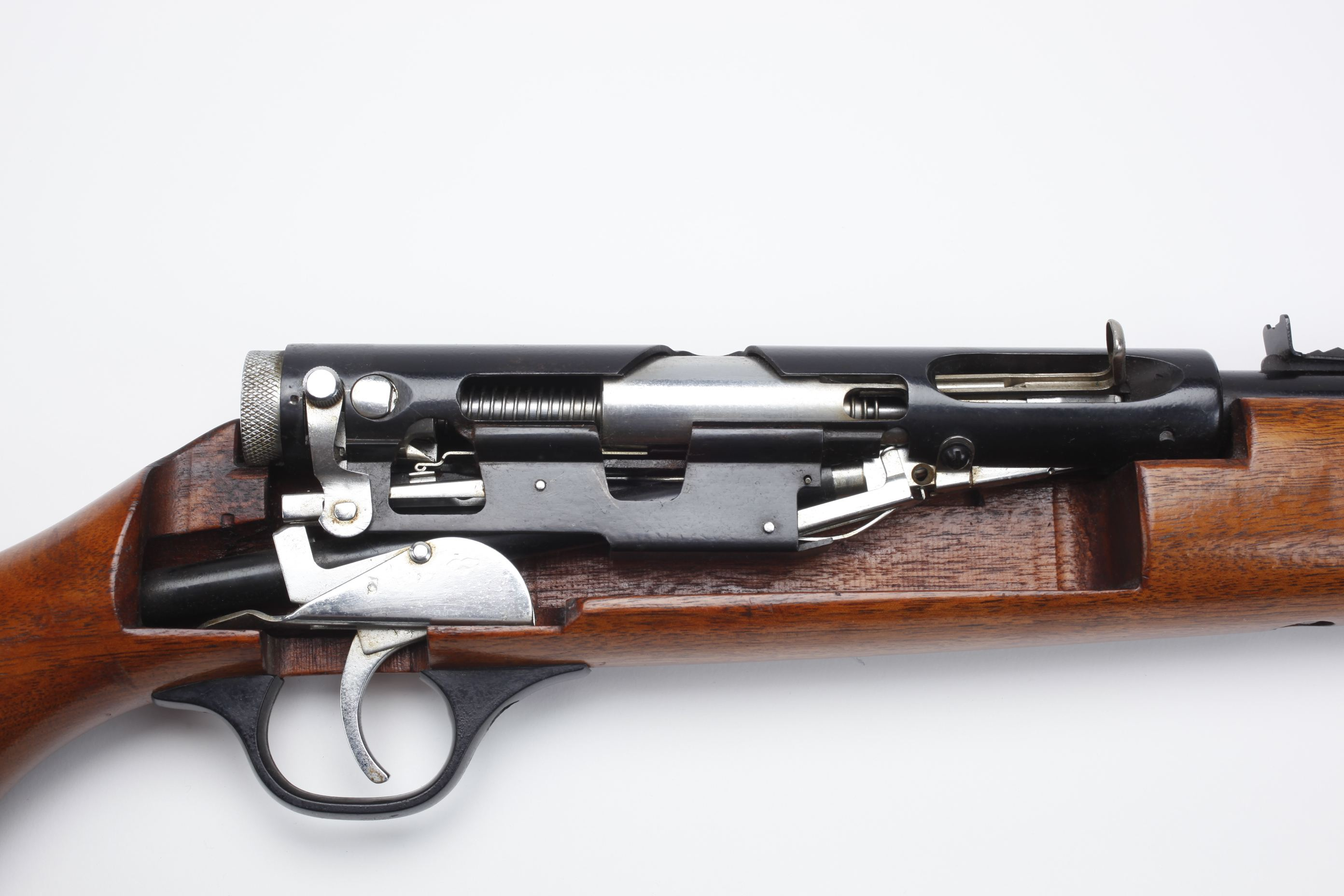 Marlin Model 88 Semi Automatic Rifle