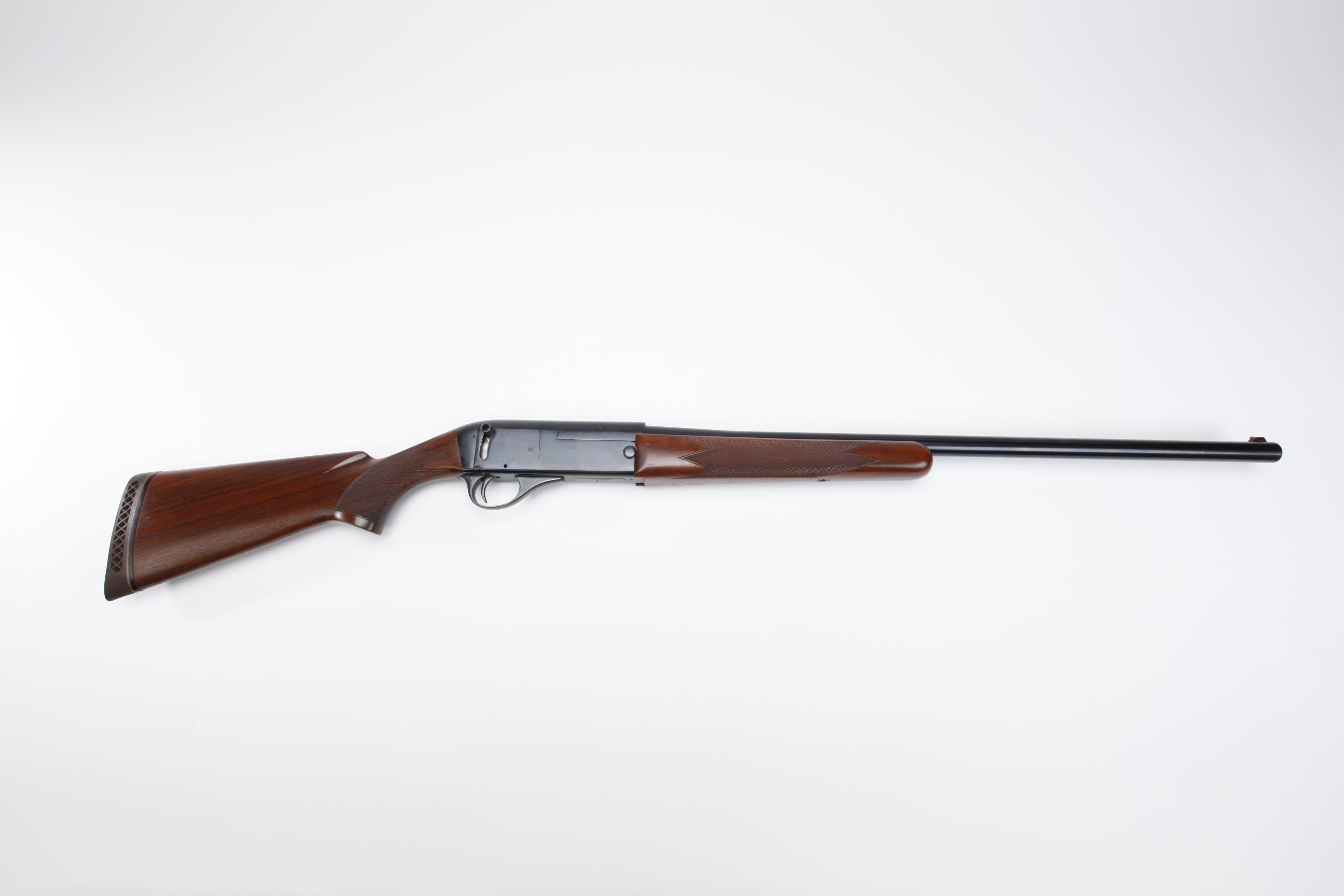 W. H. B. Smith Prototype Single Shot Shotgun
