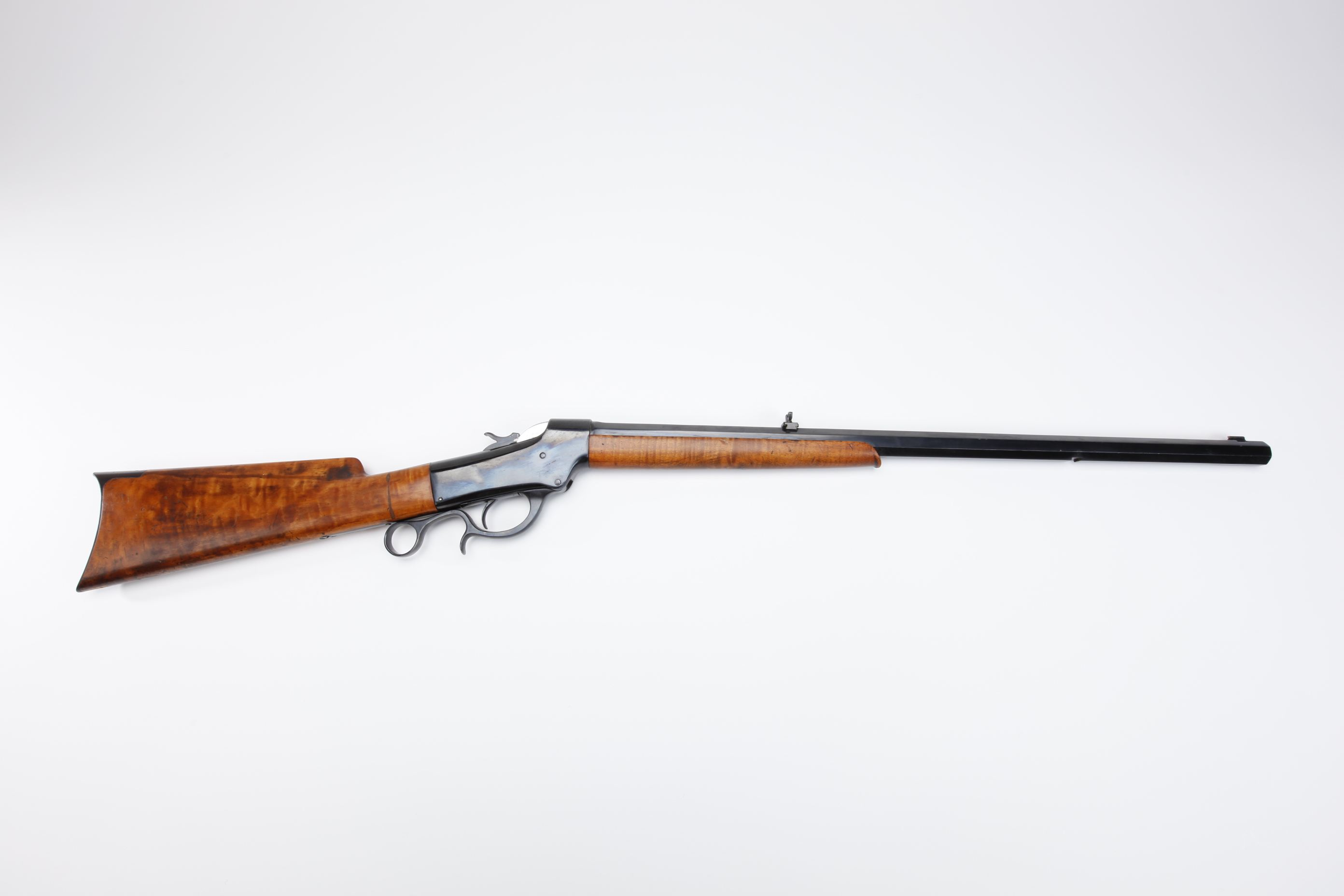 Redfield Prototype Single Shot Rifle