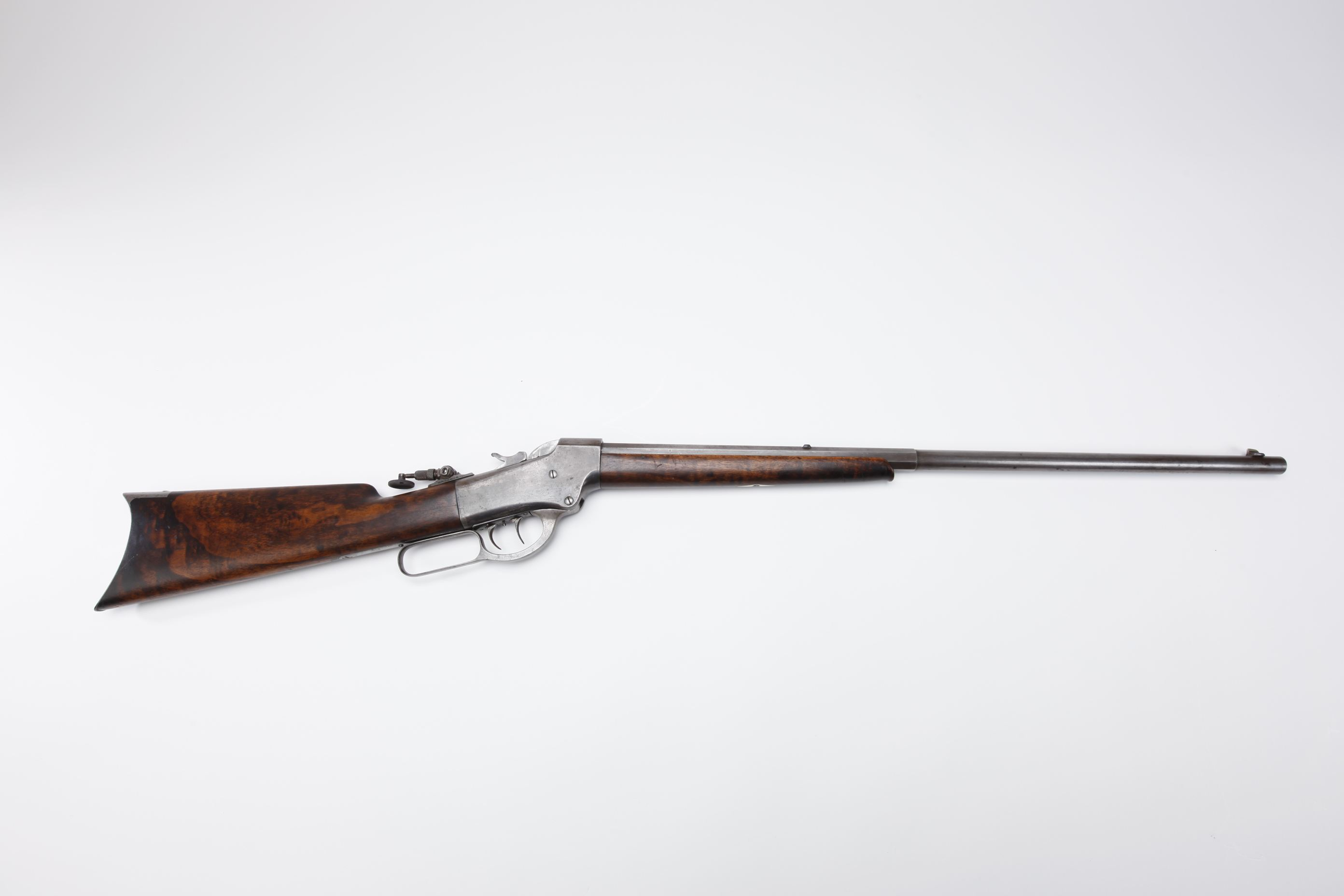 Redfield Prototype Single Shot Rifle (1)