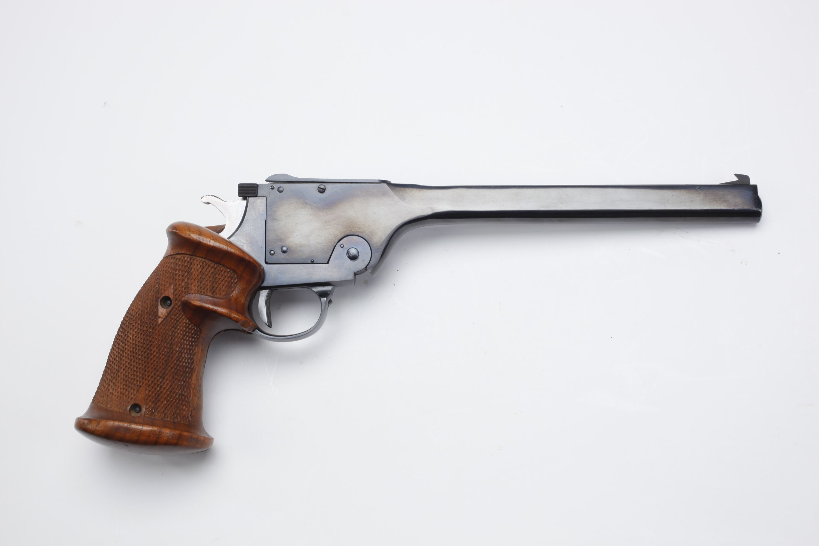 Harrington & Richardson USRA Single Shot Pistol