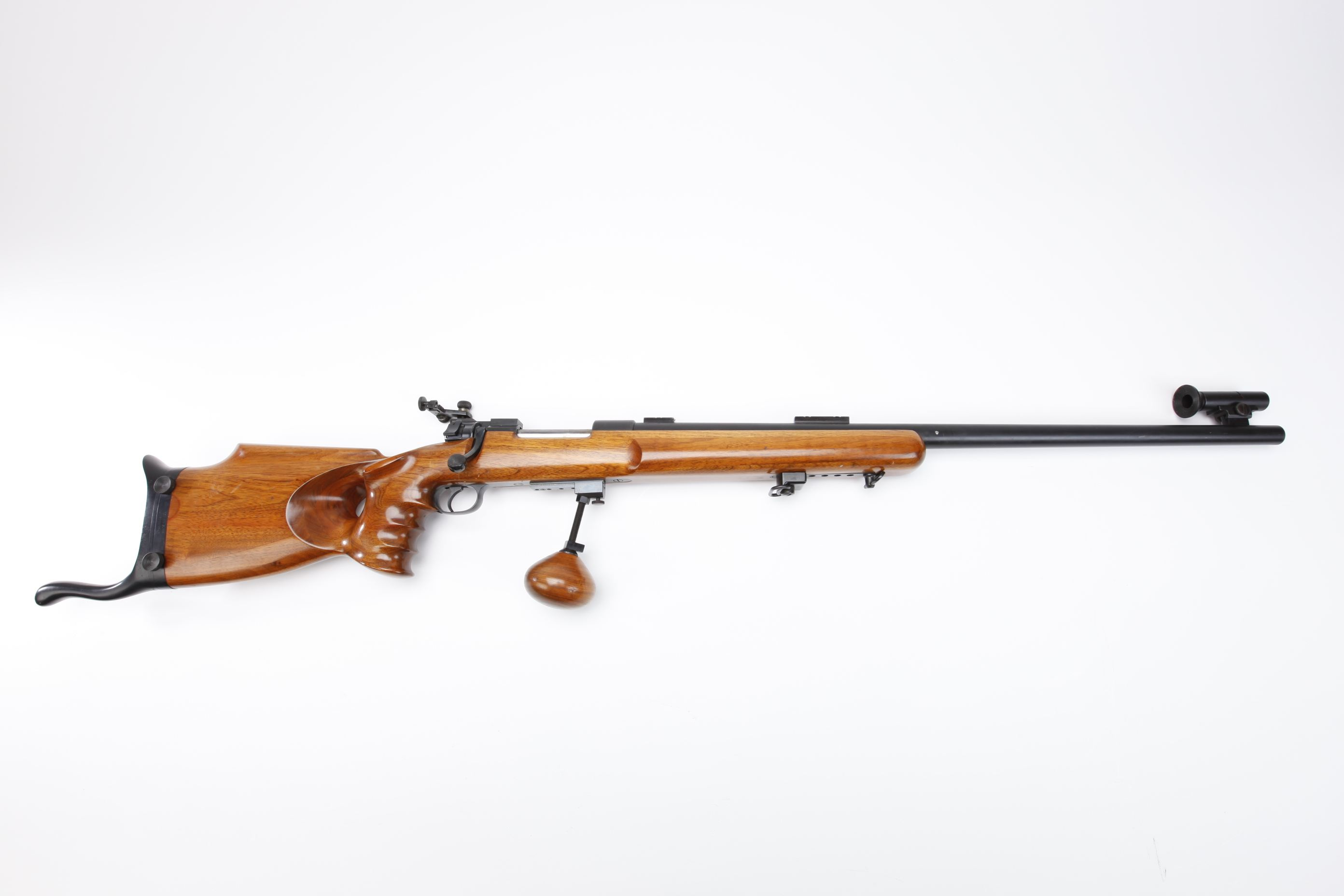 Crown Guns Bolt Action Olympic Free Rifle