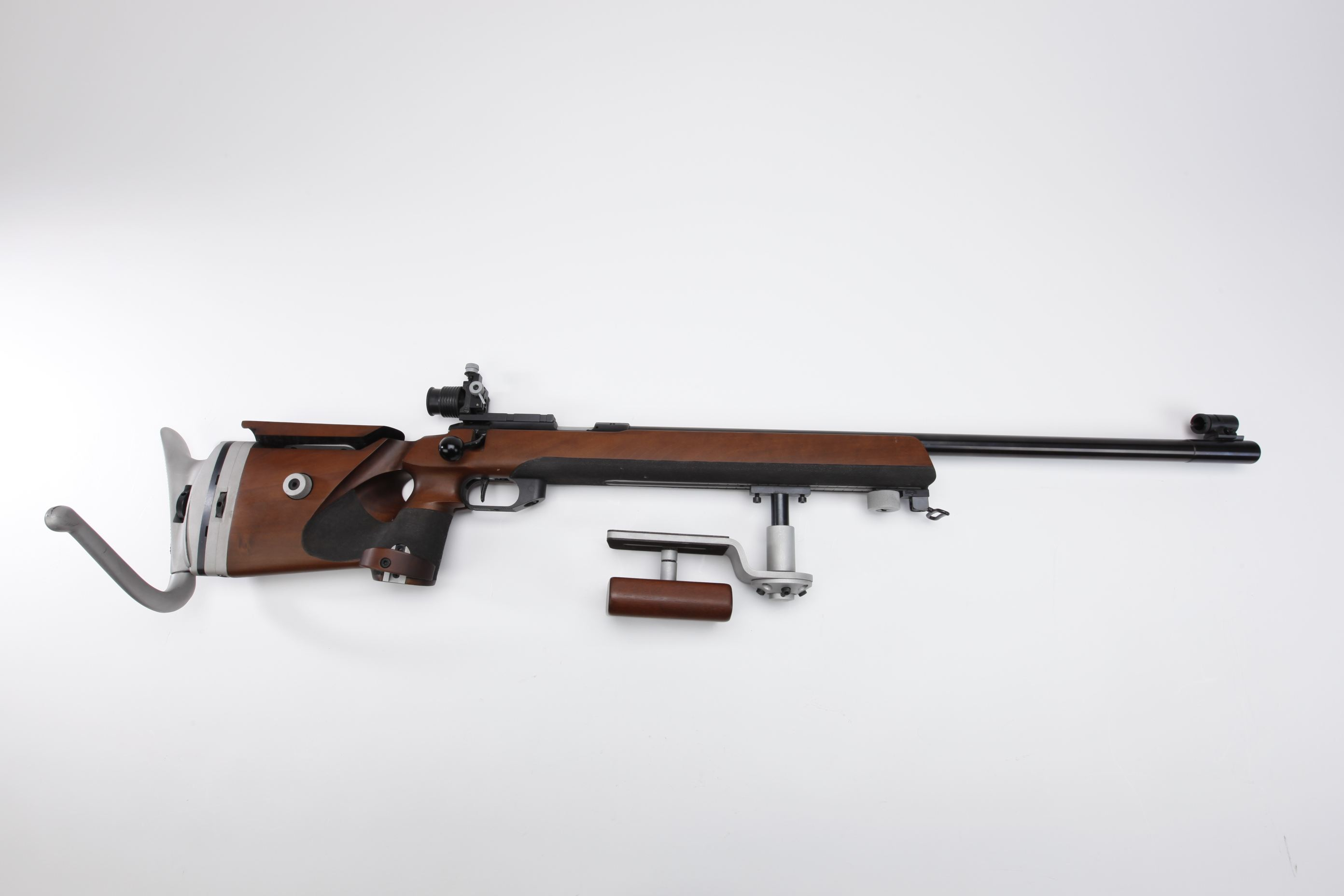 Anschutz Model 1813 Bolt Action Rifle