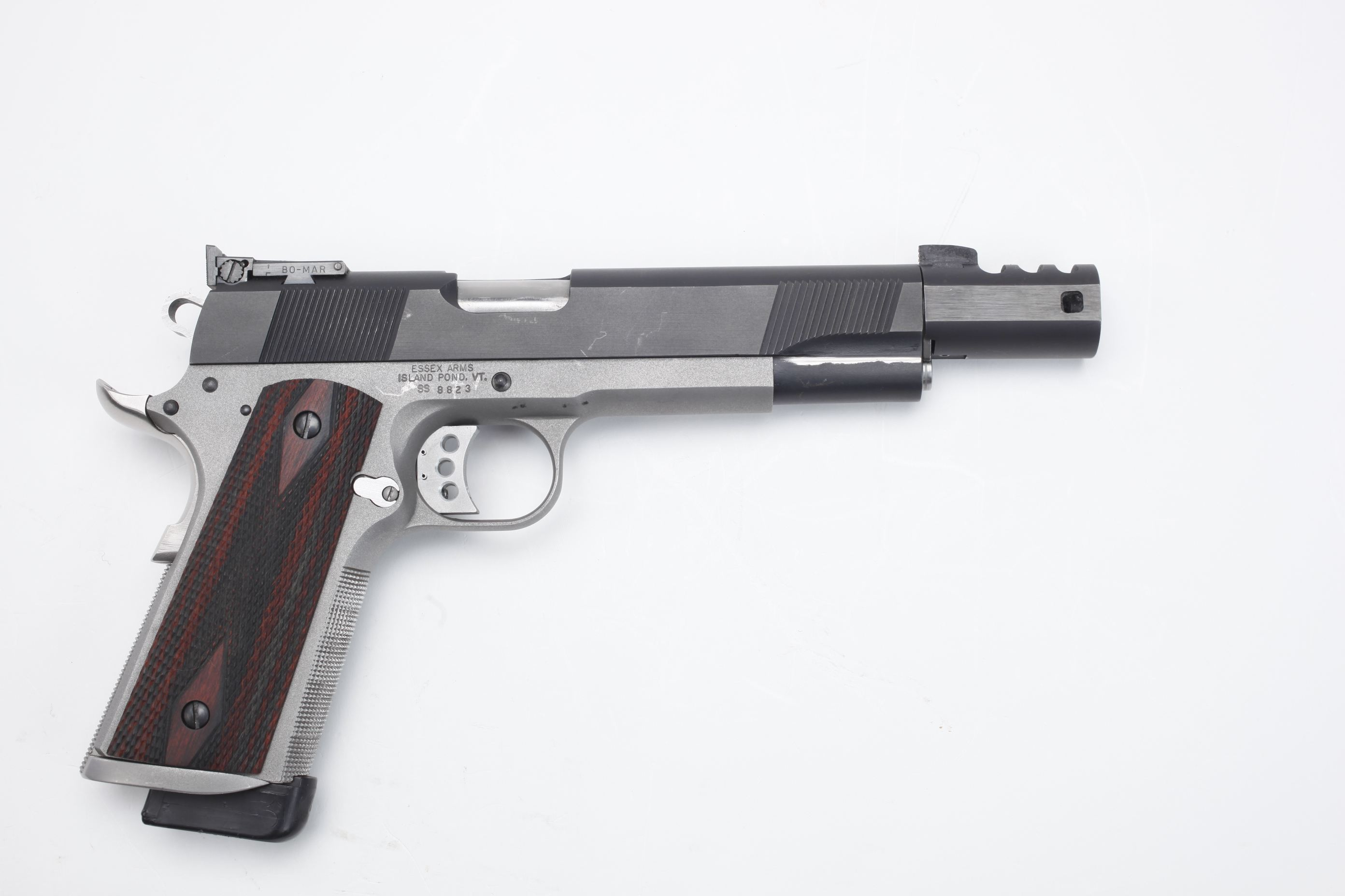 Essex Arms M1911 Race Gun