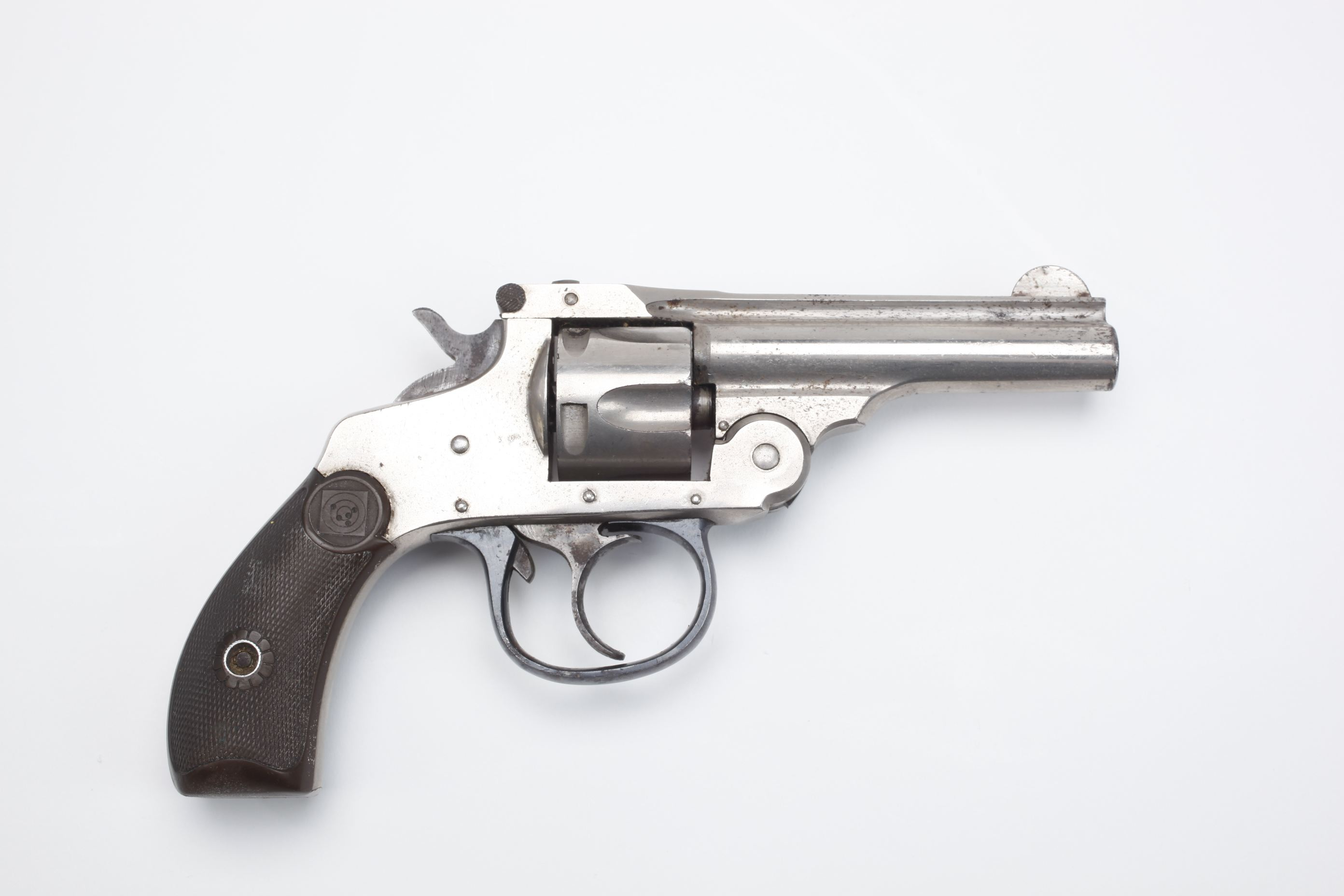 Harrington & Richardson revolver