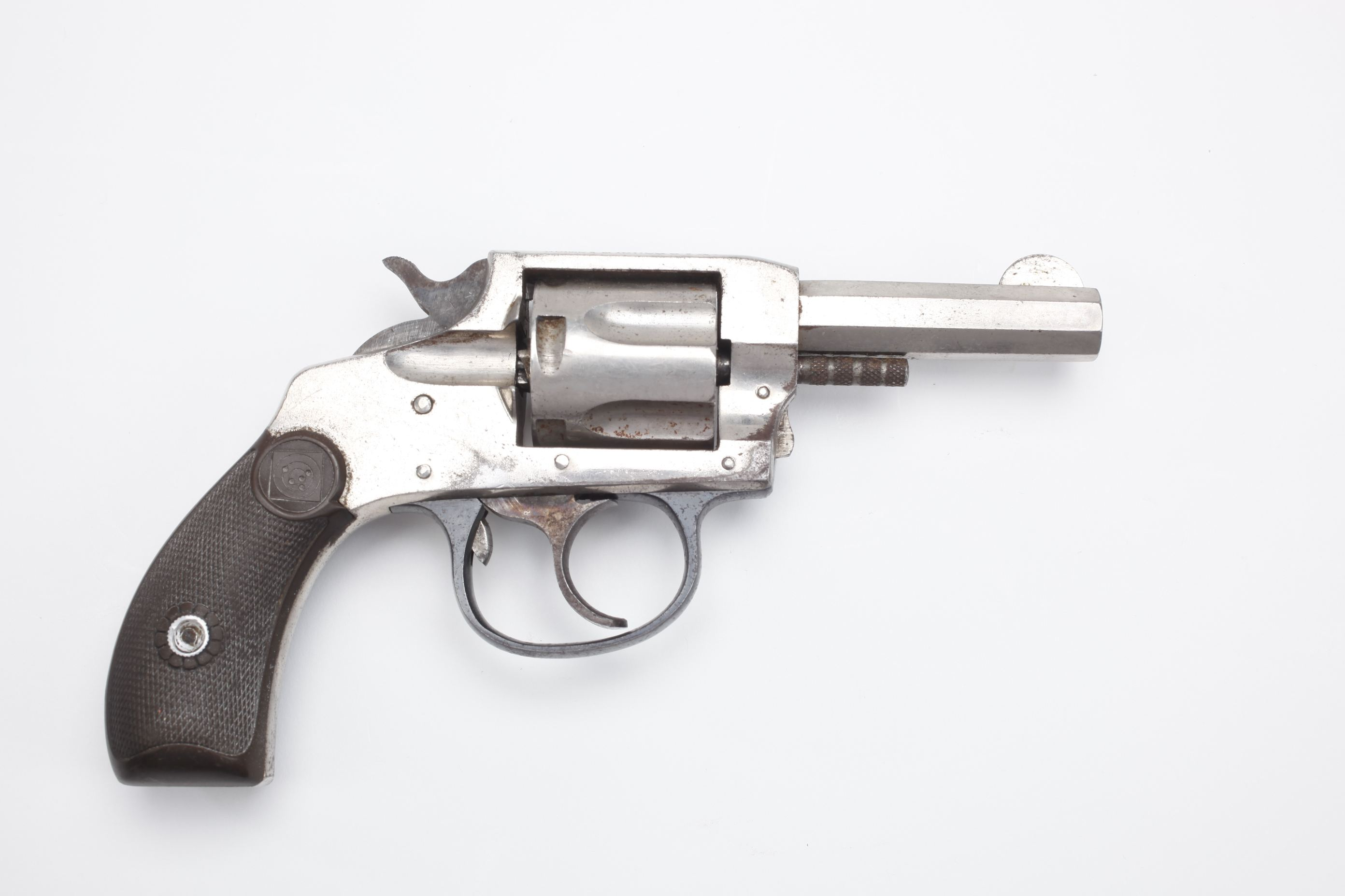 Harrington & Richardson Model 1905 revolver