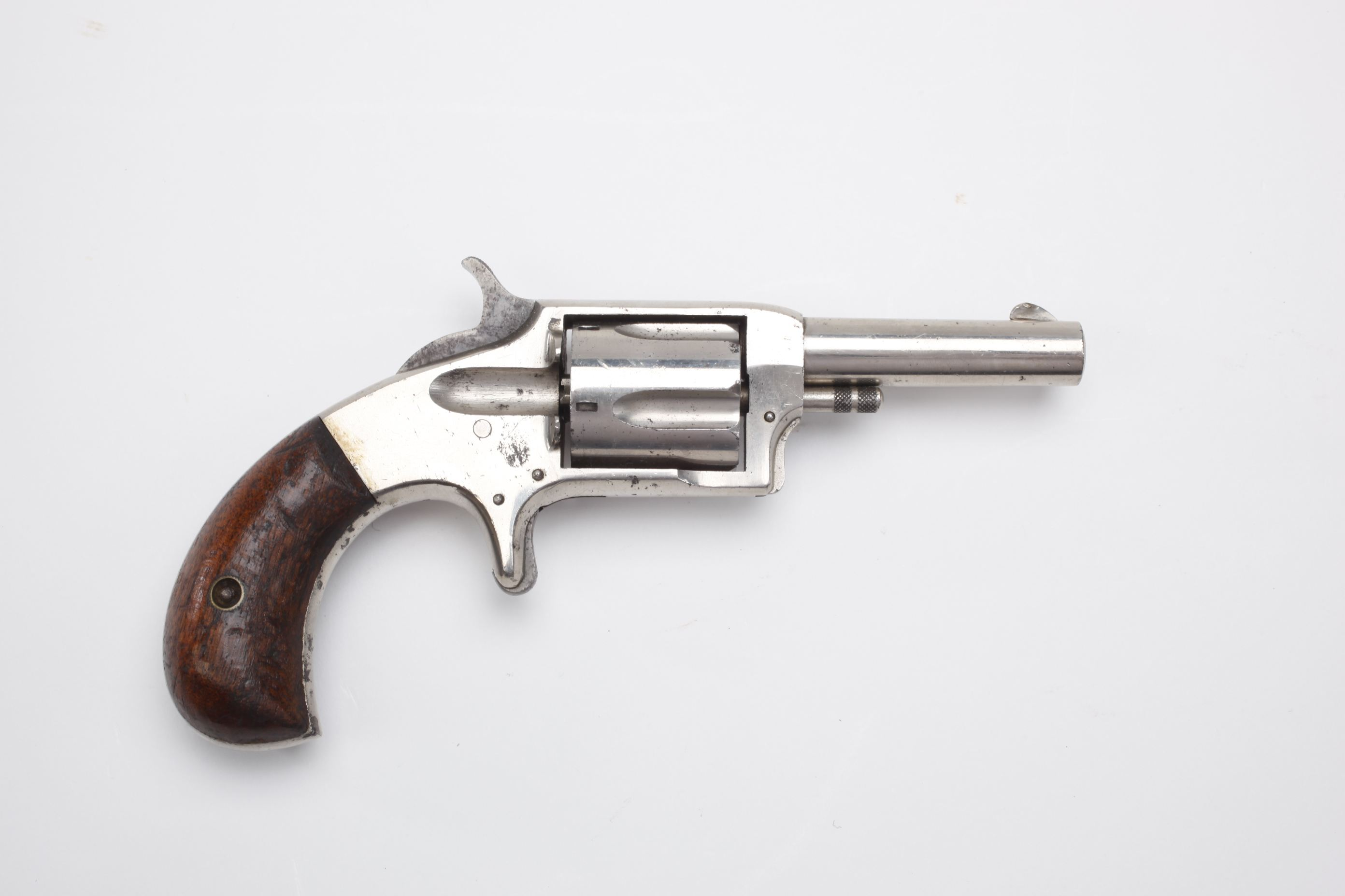 Harrington & Richardson Victor No 2 revolver
