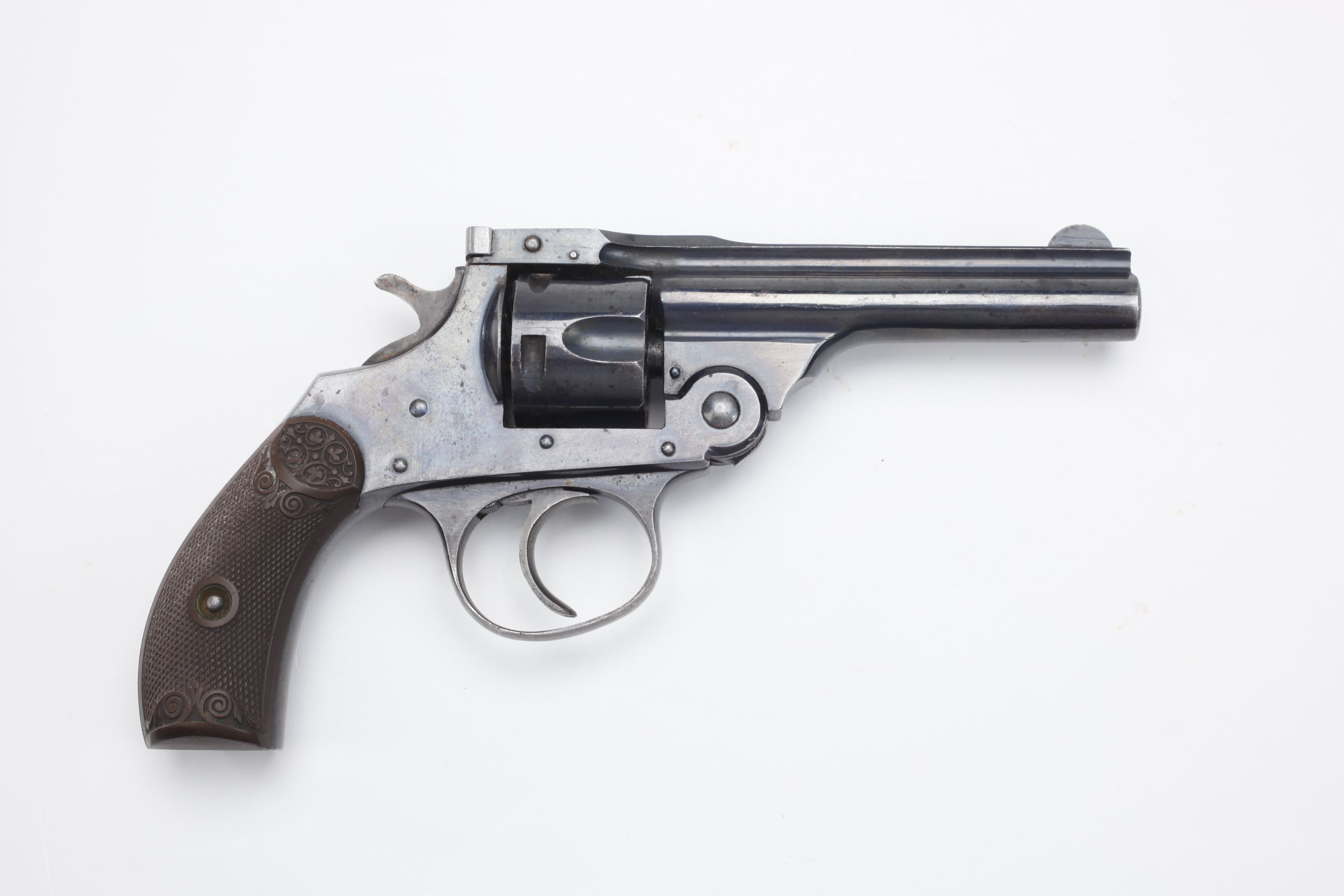 Columbian Firearms Mfg Co Revolver
