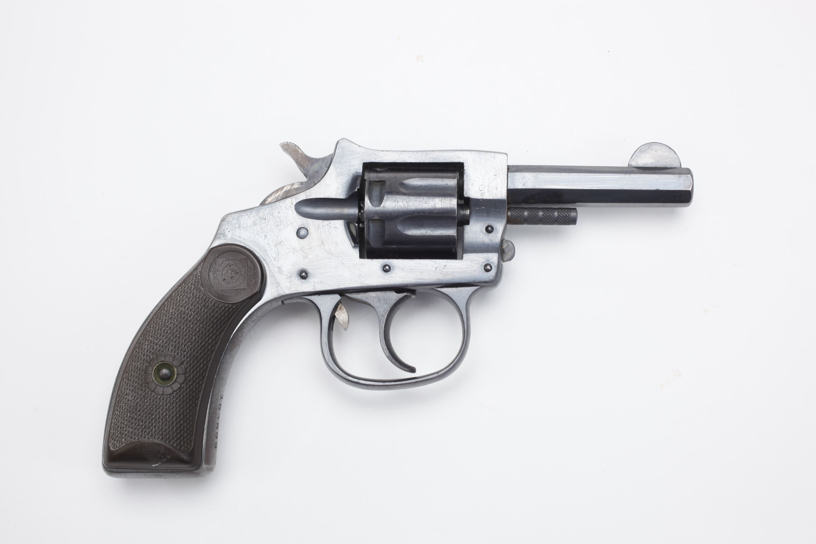 Harrington & Richardson Model 1906 Revolver