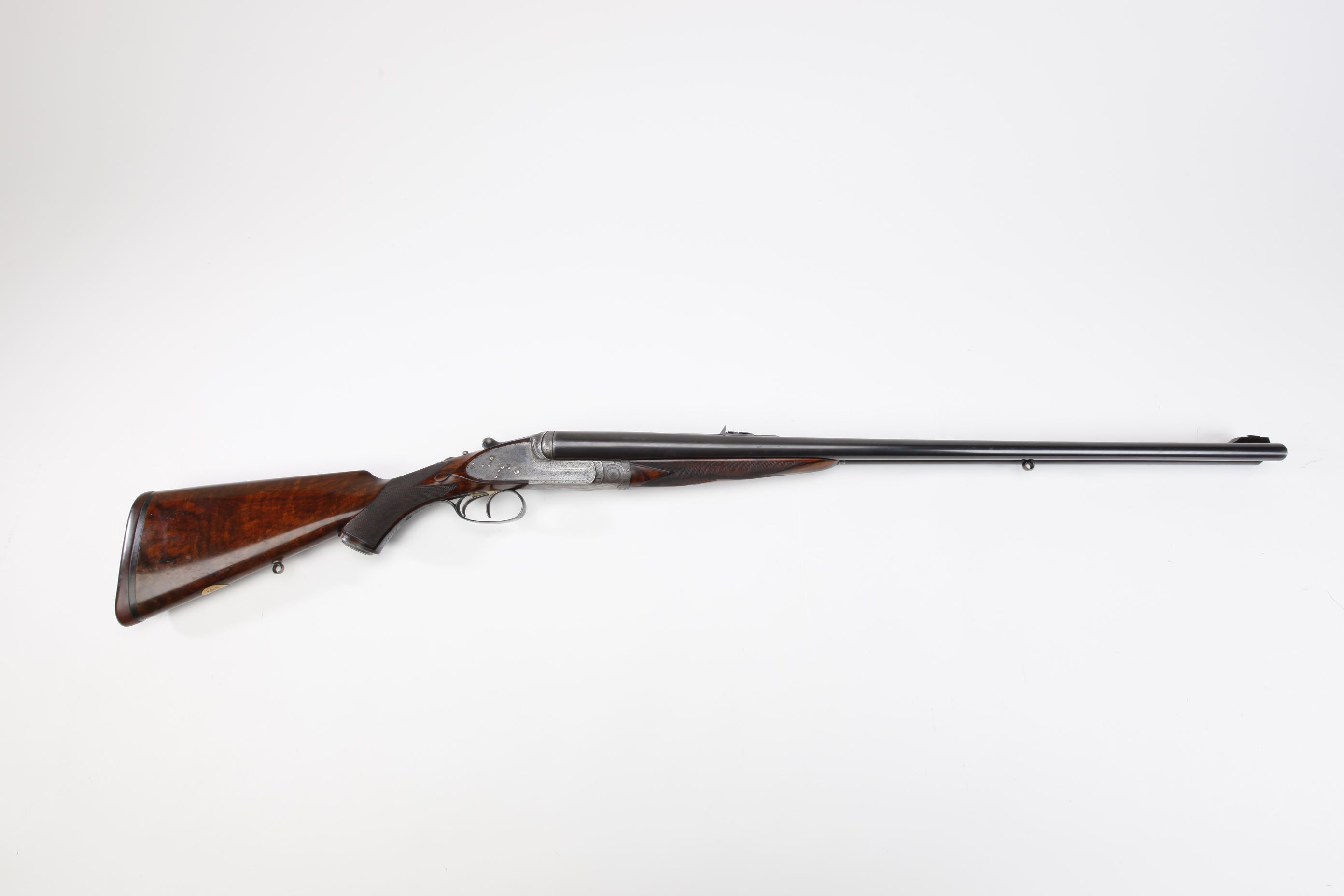 Stephen Grant and Sons Double Rifle