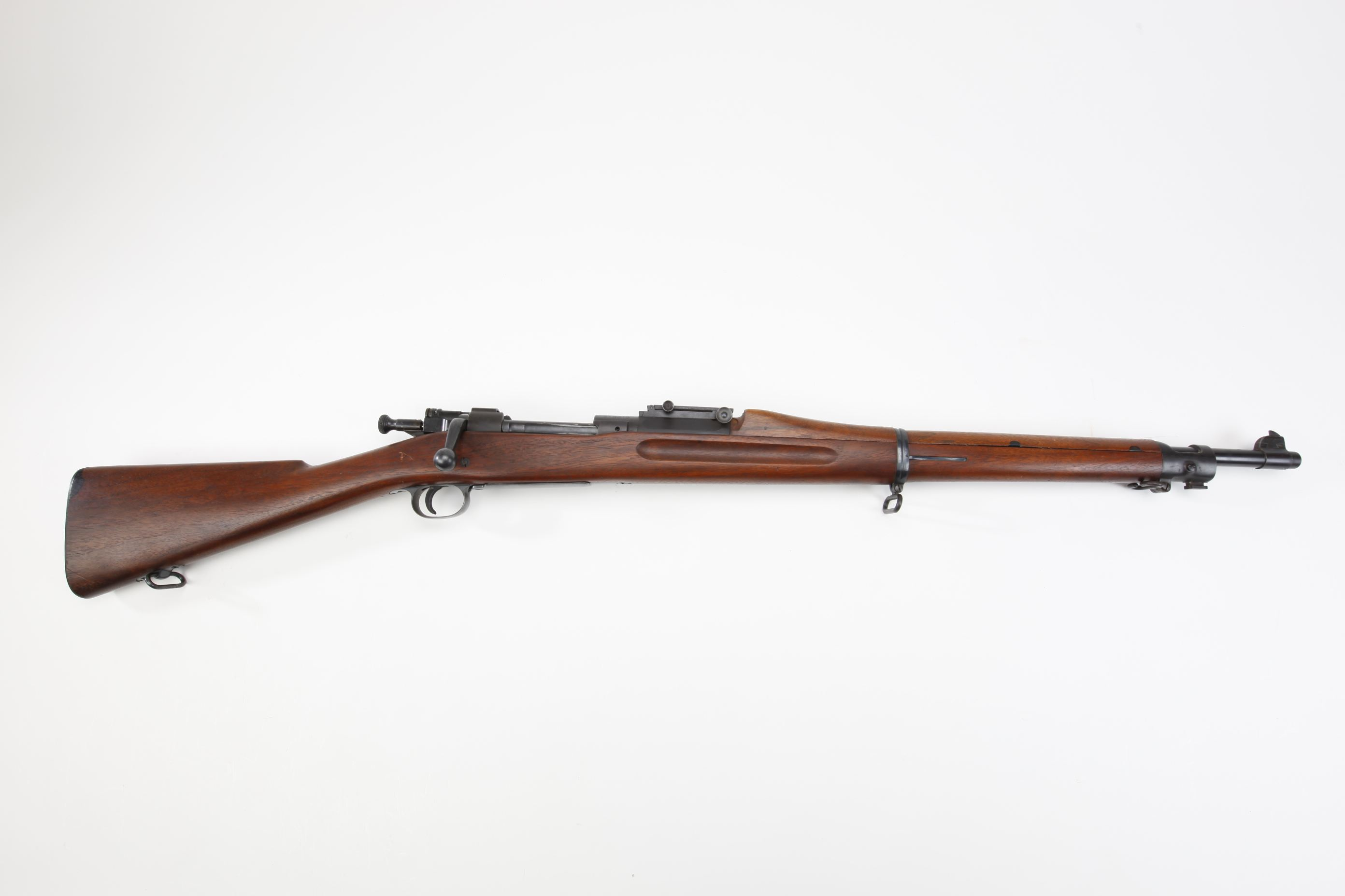 U.S. Springfield Model 1903 Gallery Practice Bolt Action Rifle