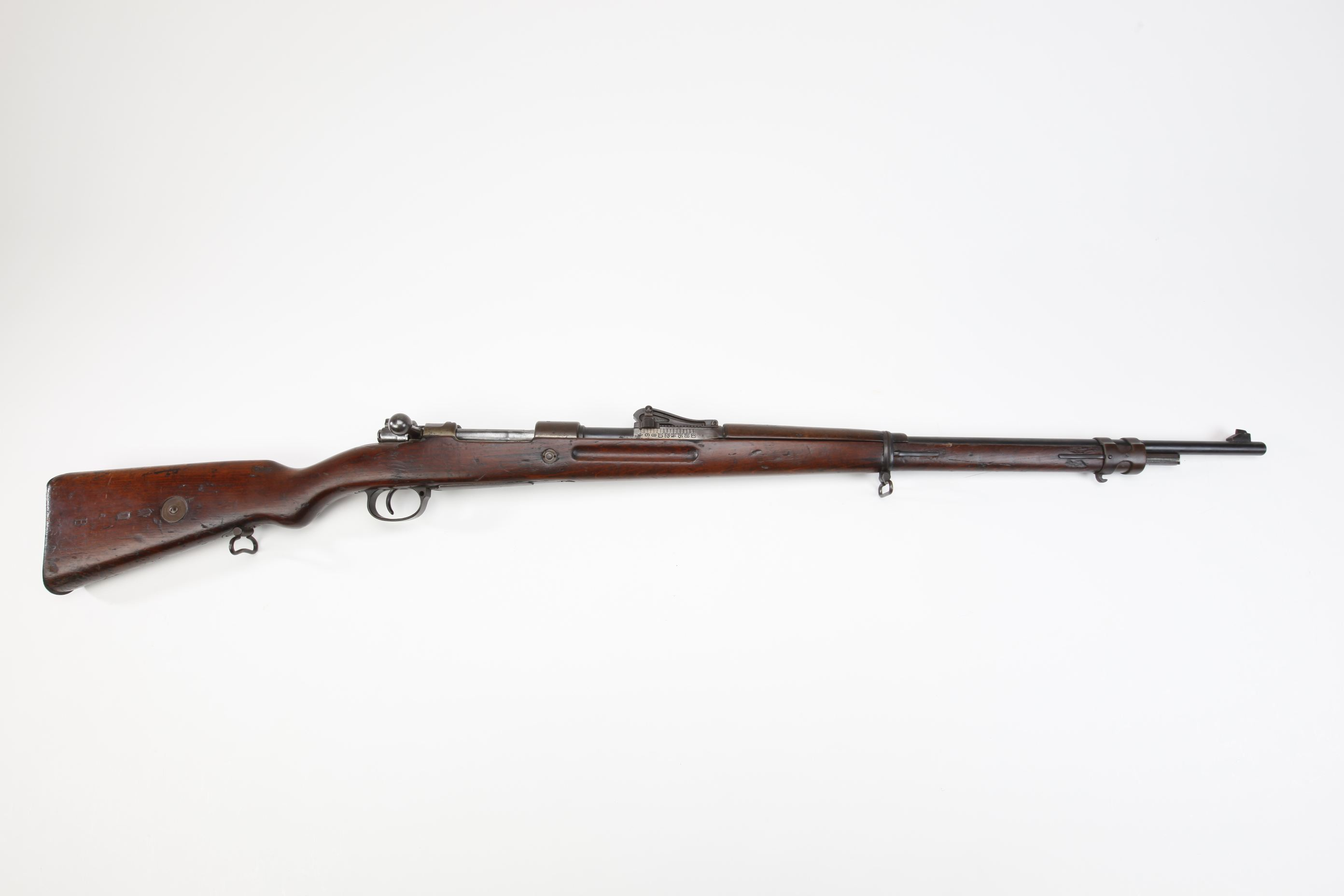 Danzig Arsenal Gewehr 98 Bolt Action Rifle