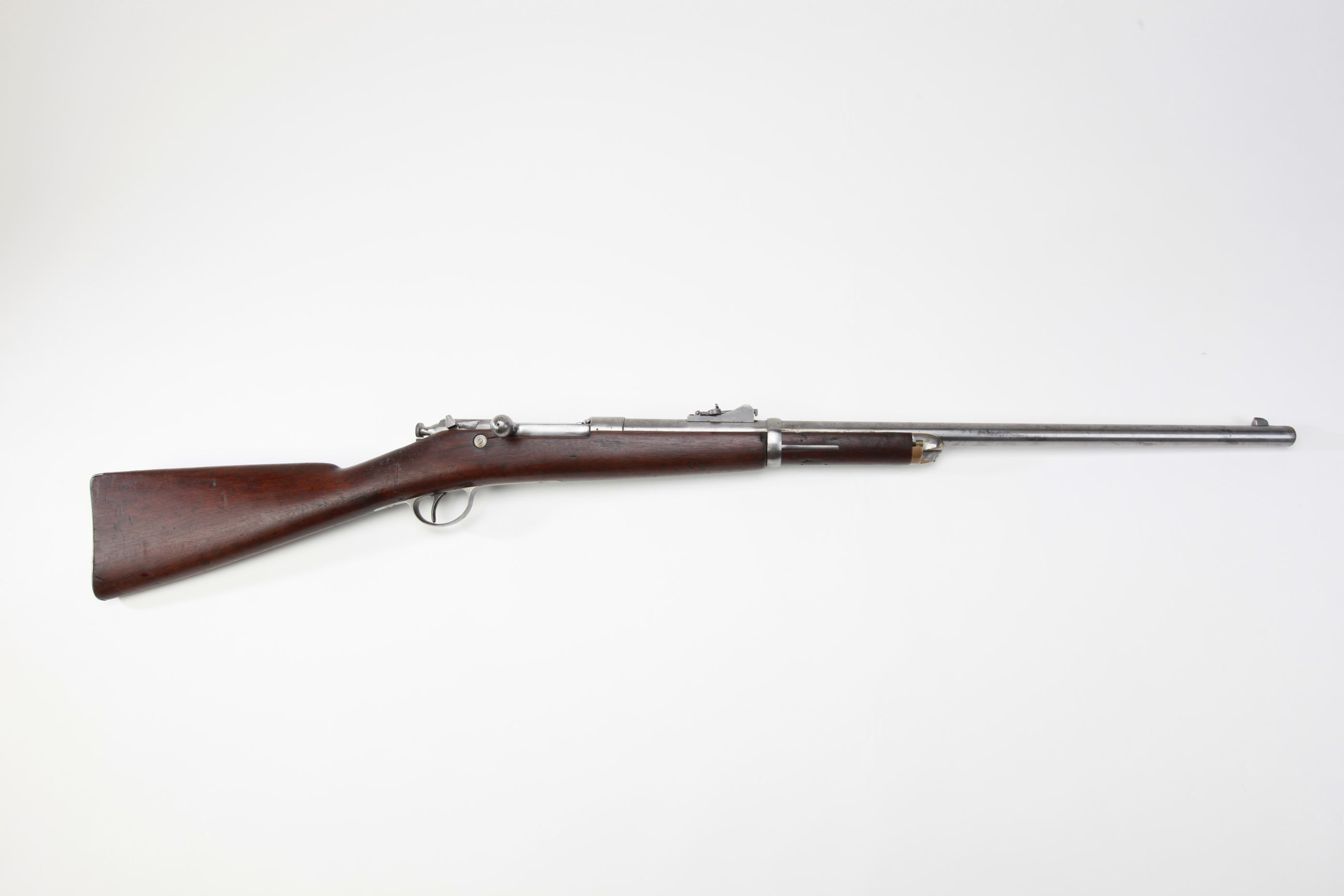 Winchester Hotchkiss First Model Bolt Action Rifle