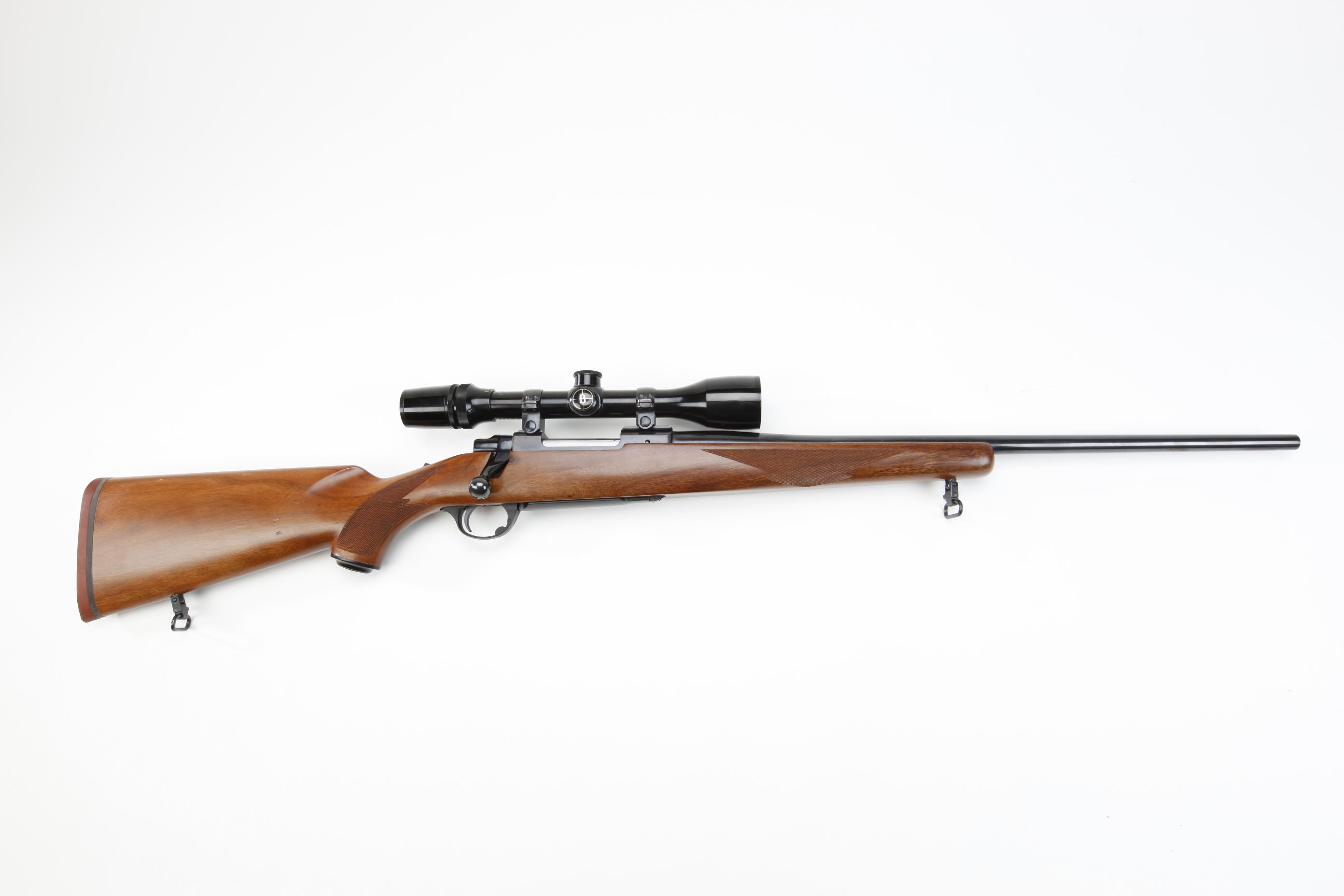 Ruger and Co Model 77 Bolt Action Rifle