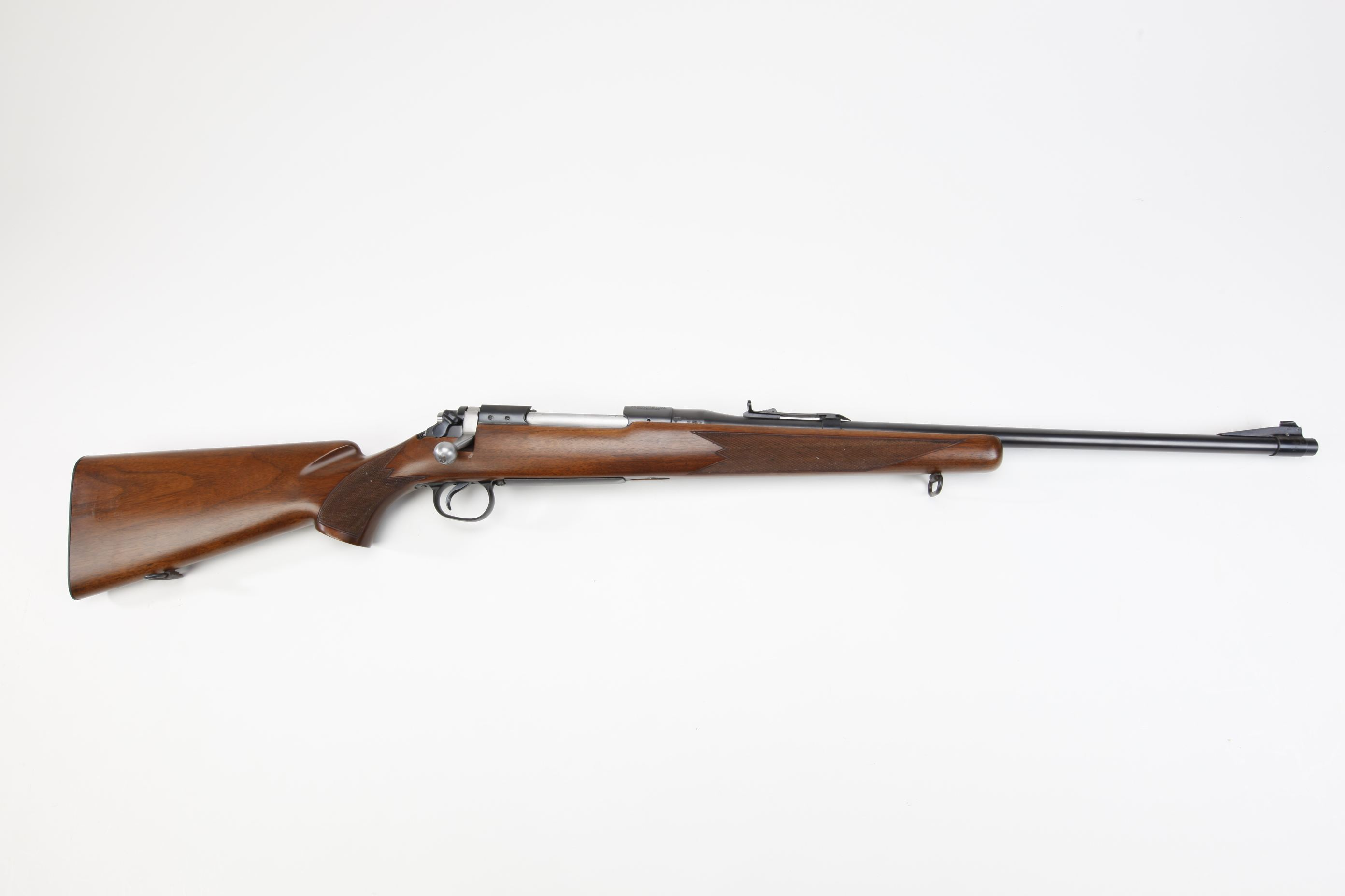 Remington Model 720A Bolt Action Rifle