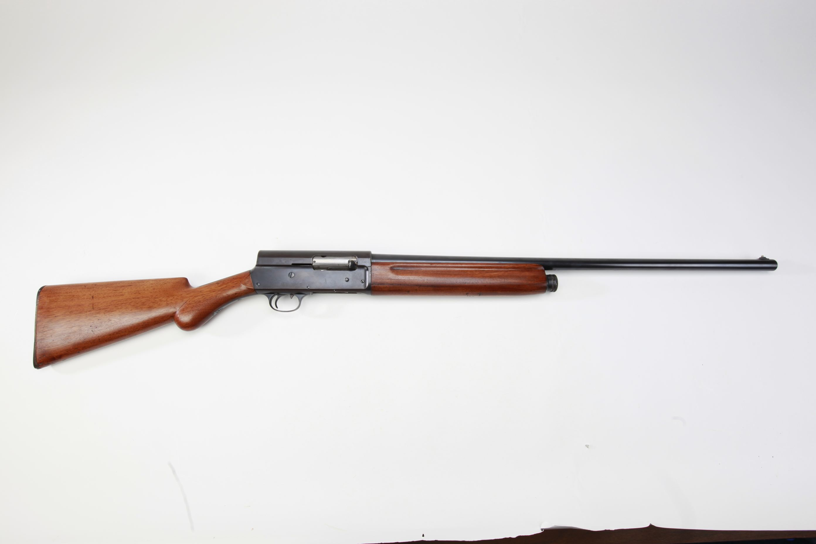 Remington Model 11 Autoloader Shotgun