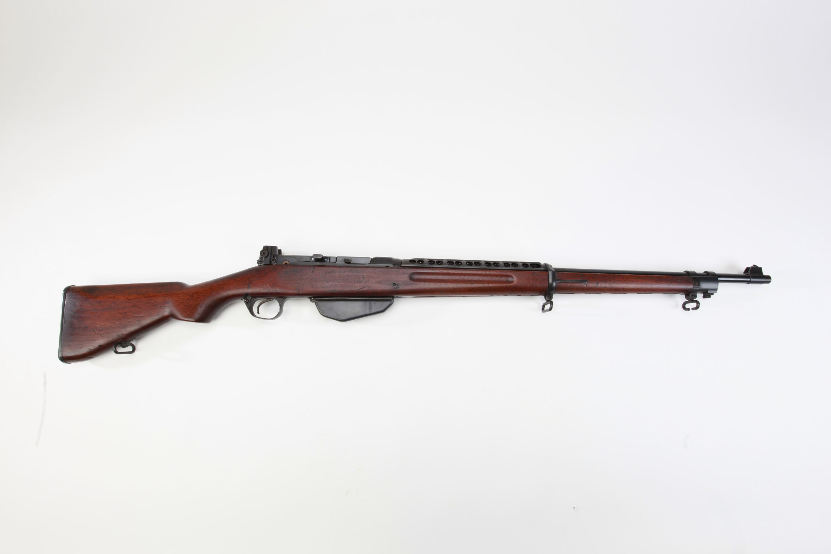 Vickers Armstrong Ltd Vickers Pederson Semi Automatic Rifle