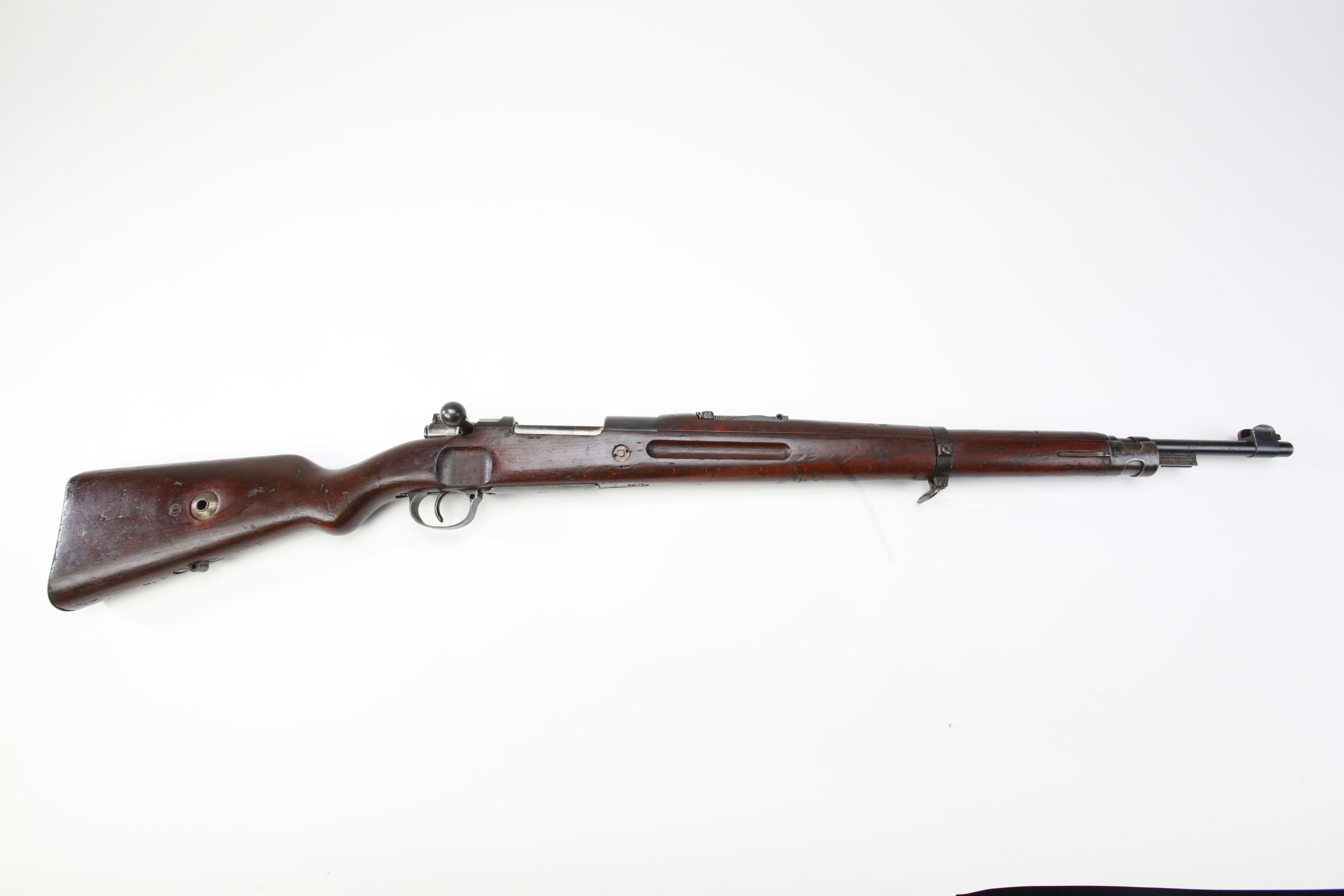 Radom Wz 29 Bolt Action Rifle