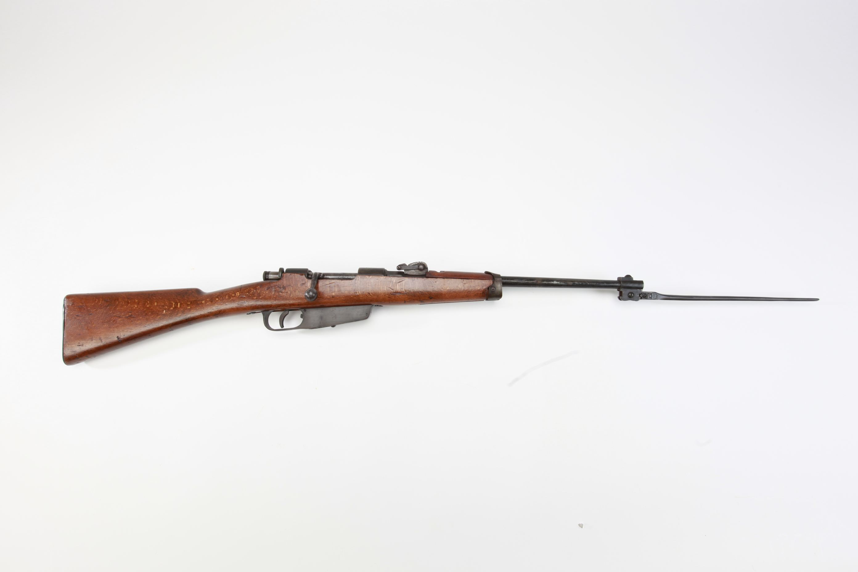 Brescia Fascist Youth Bolt Action Carbine