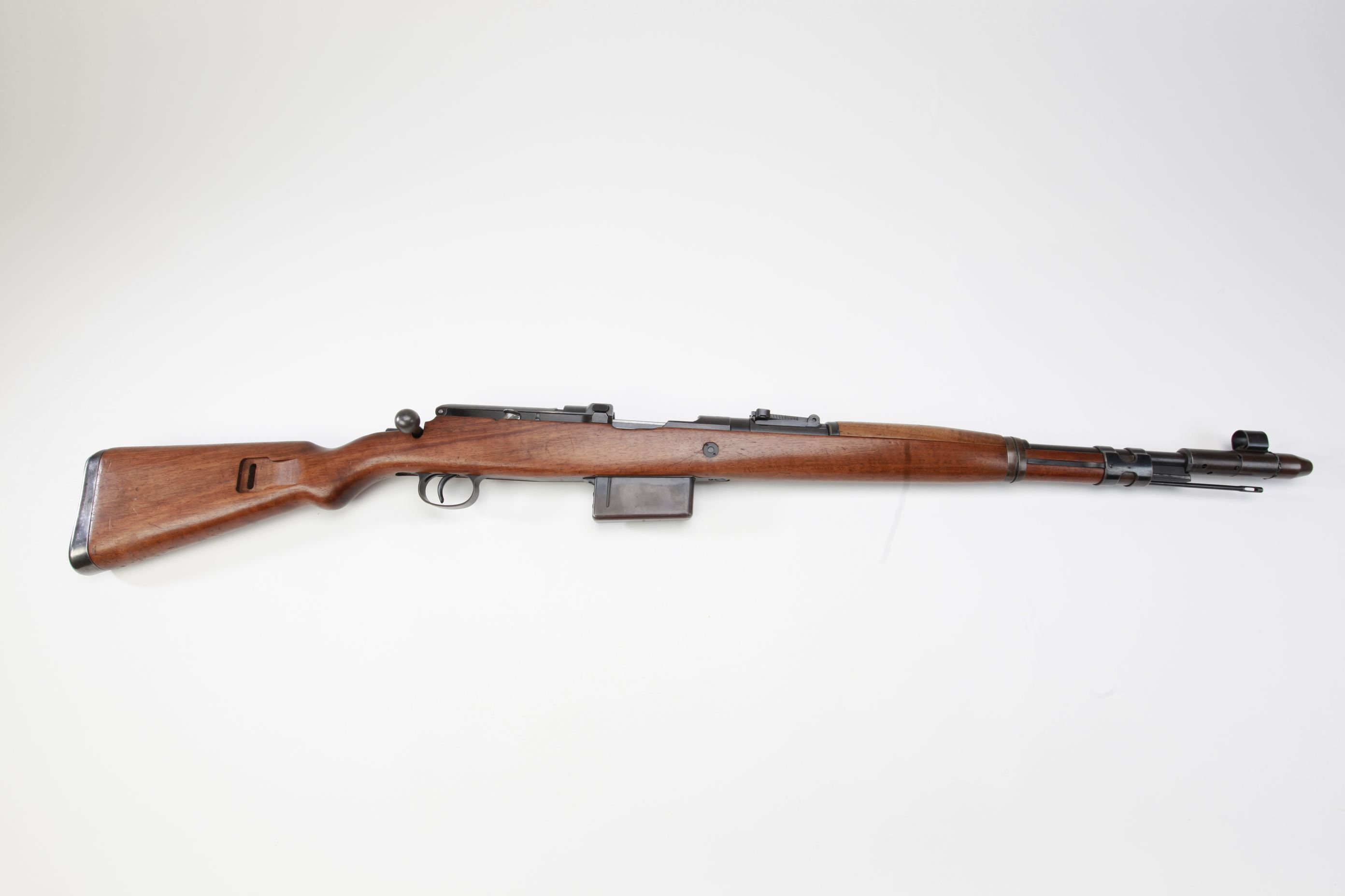 German G41 rifle